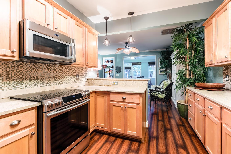 Hamlin Plantation Homes For Sale - 3372 Billings, Mount Pleasant, SC - 21