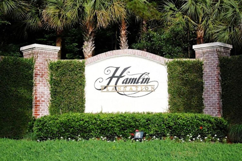 Hamlin Plantation Homes For Sale - 3372 Billings, Mount Pleasant, SC - 25