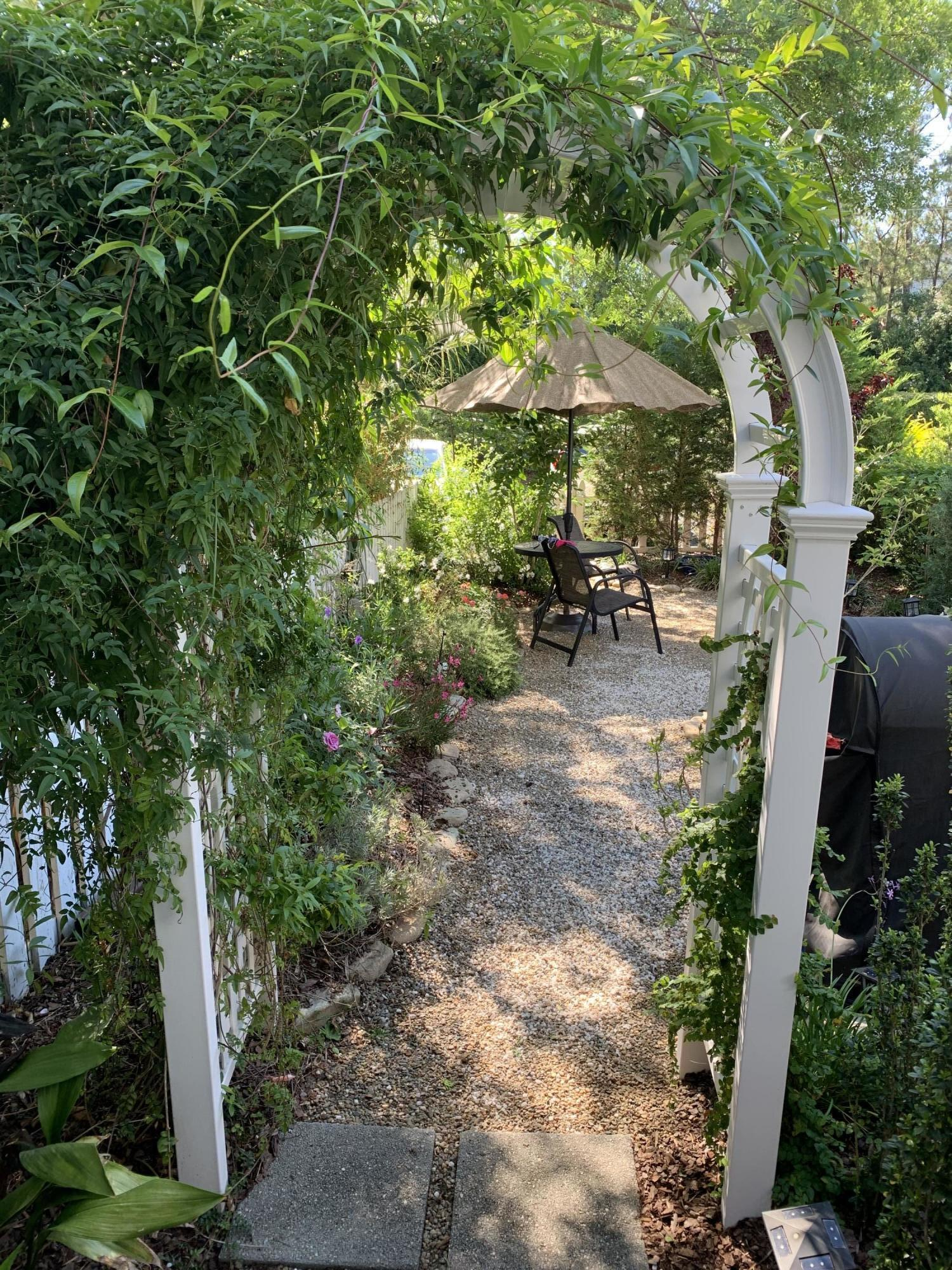 Hamlin Plantation Homes For Sale - 3372 Billings, Mount Pleasant, SC - 29