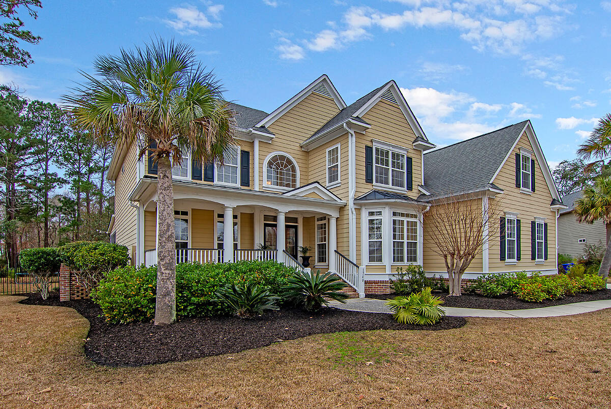 Dunes West Homes For Sale - 1740 Greenspoint, Mount Pleasant, SC - 47