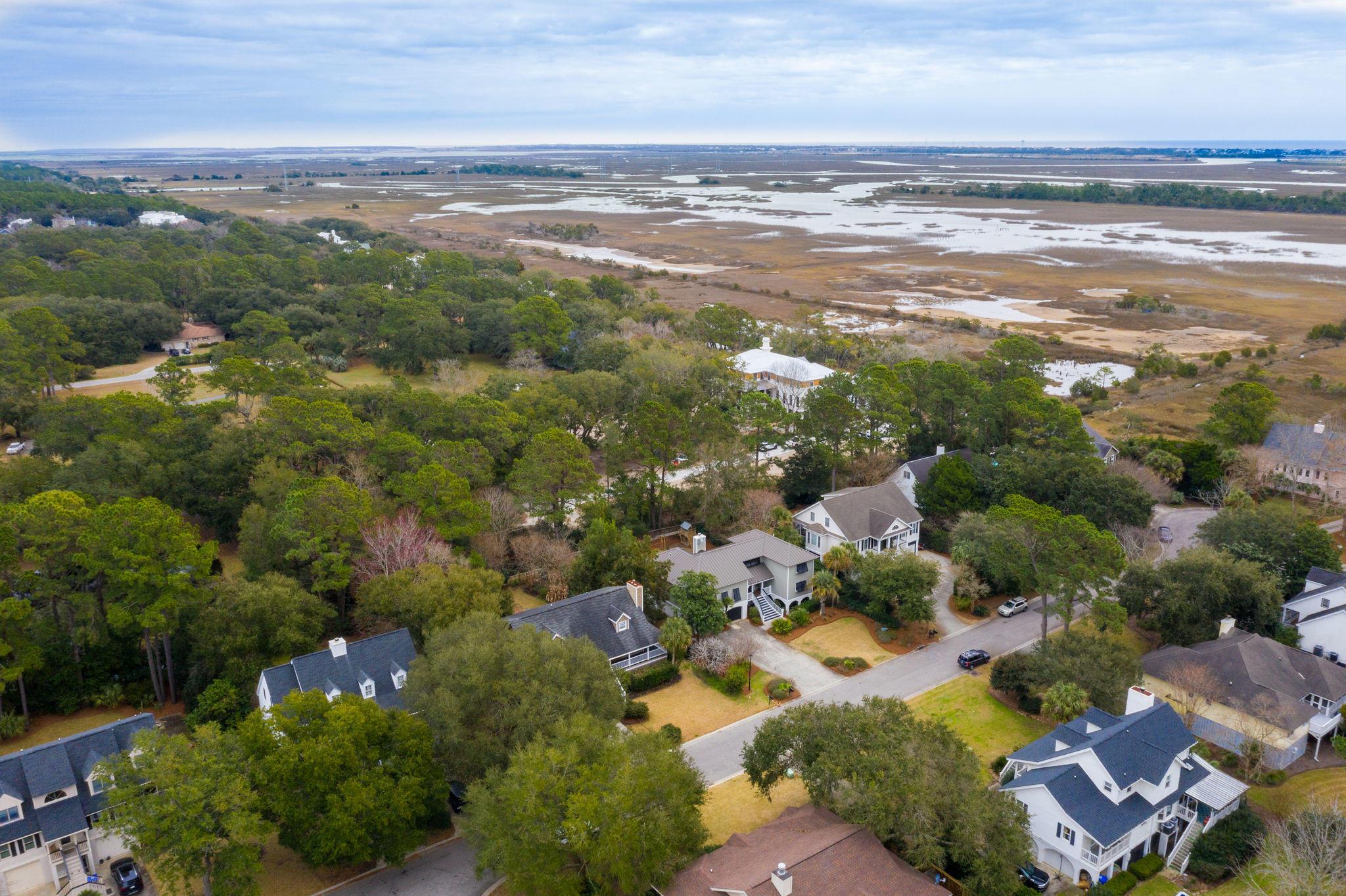 Oakhaven Plantation Homes For Sale - 1484 Pine Island View, Mount Pleasant, SC - 55