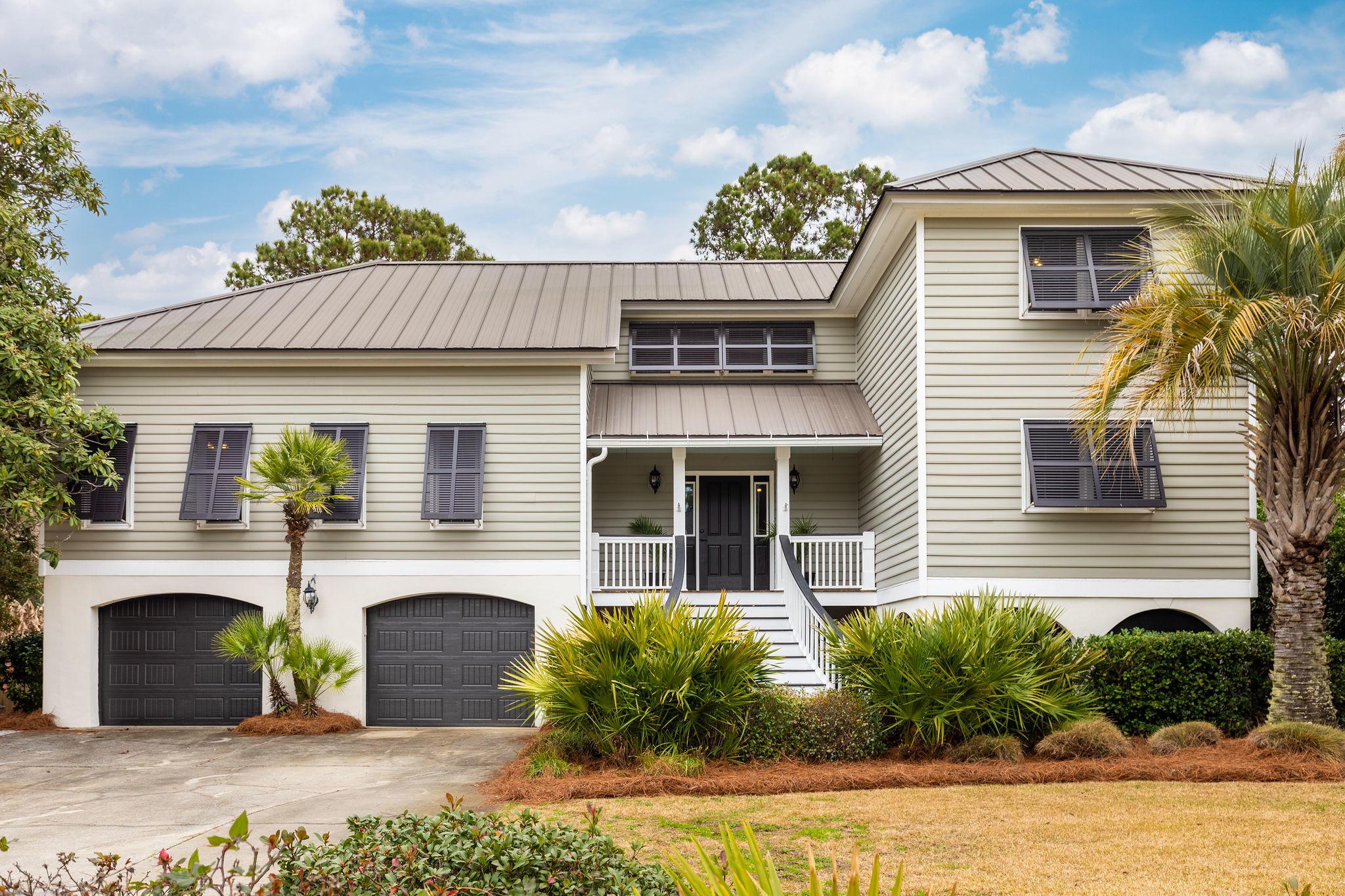 Oakhaven Plantation Homes For Sale - 1484 Pine Island View, Mount Pleasant, SC - 63