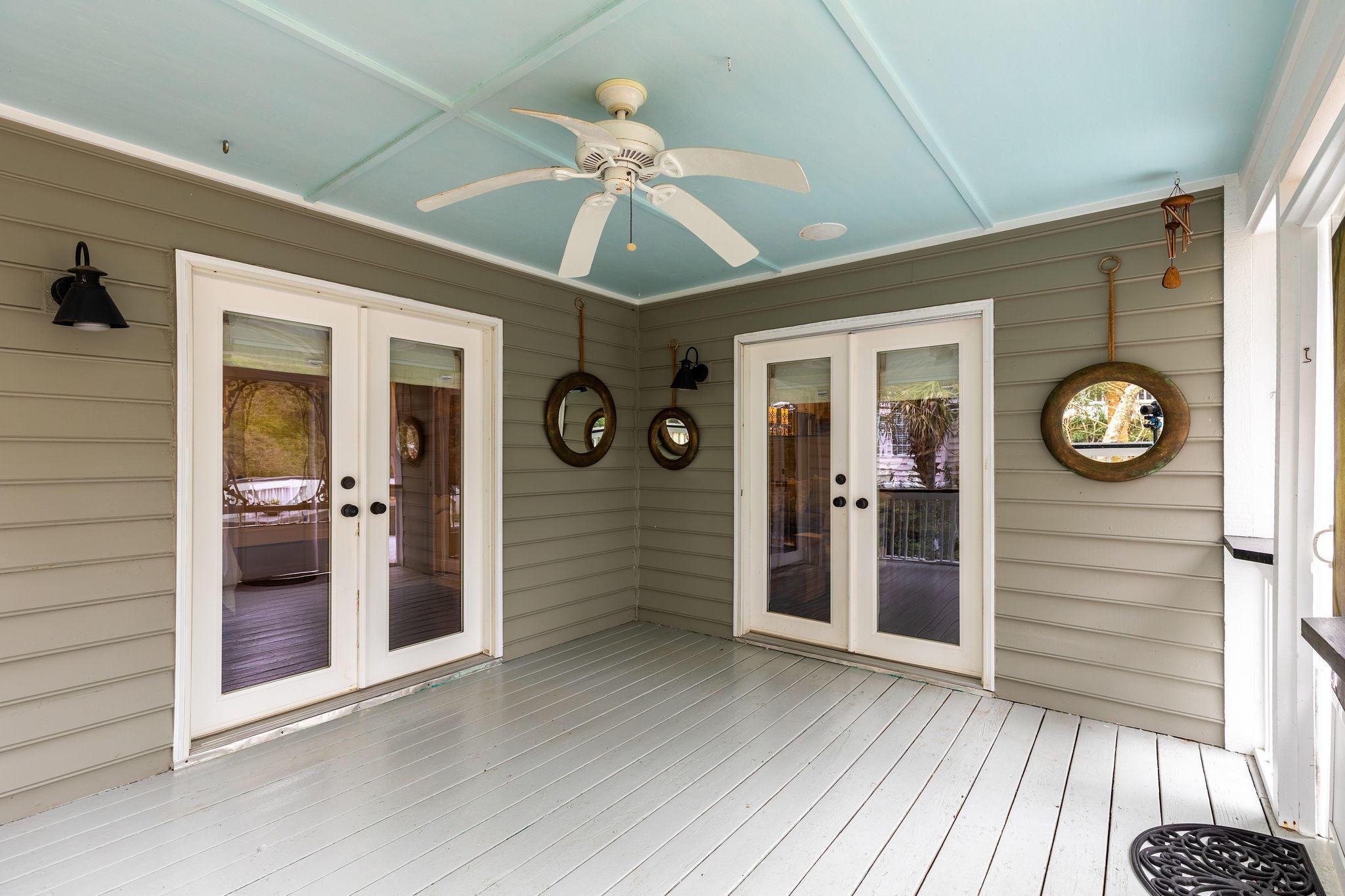 Oakhaven Plantation Homes For Sale - 1484 Pine Island View, Mount Pleasant, SC - 2