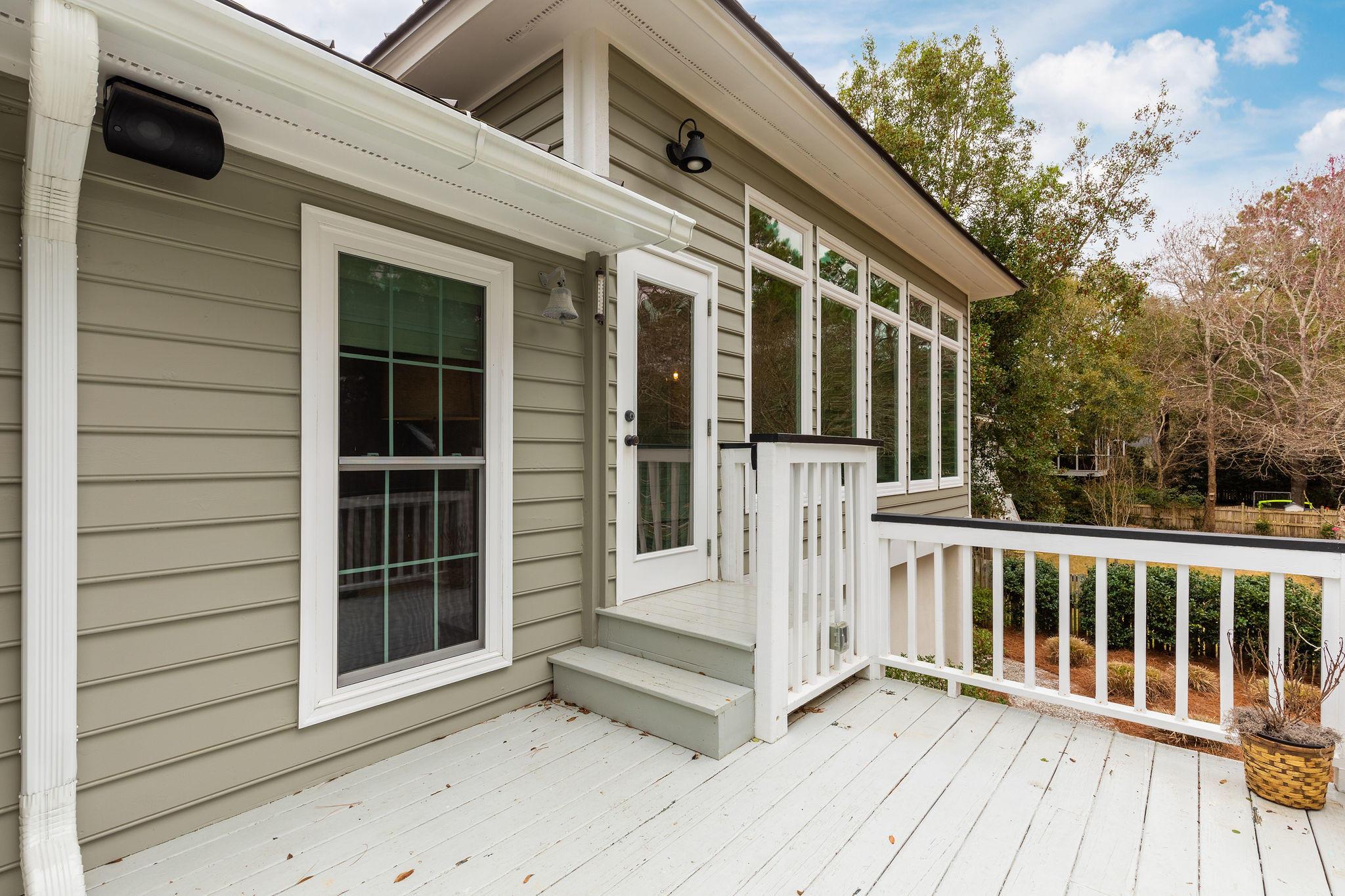 Oakhaven Plantation Homes For Sale - 1484 Pine Island View, Mount Pleasant, SC - 37
