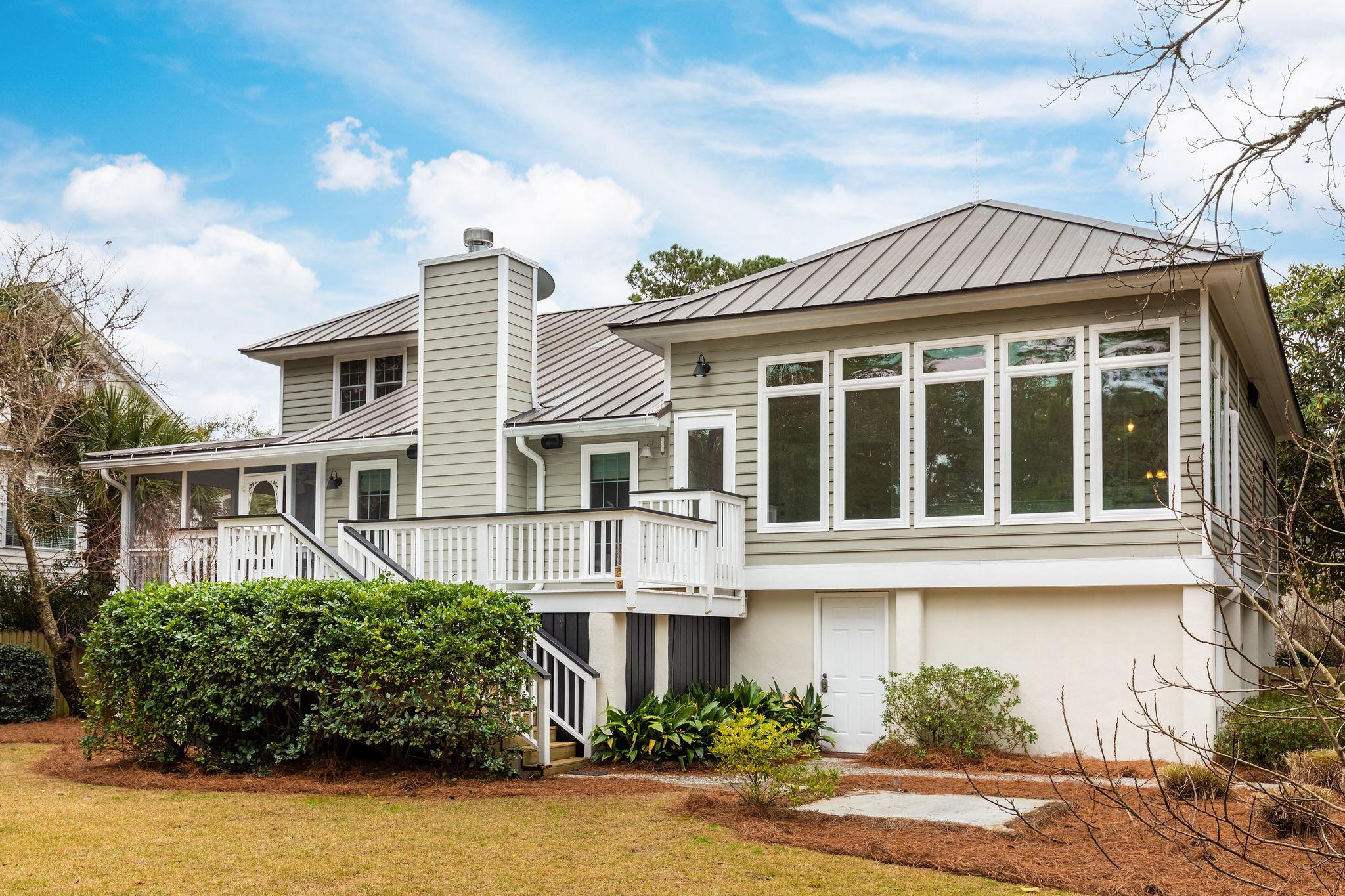 Oakhaven Plantation Homes For Sale - 1484 Pine Island View, Mount Pleasant, SC - 39