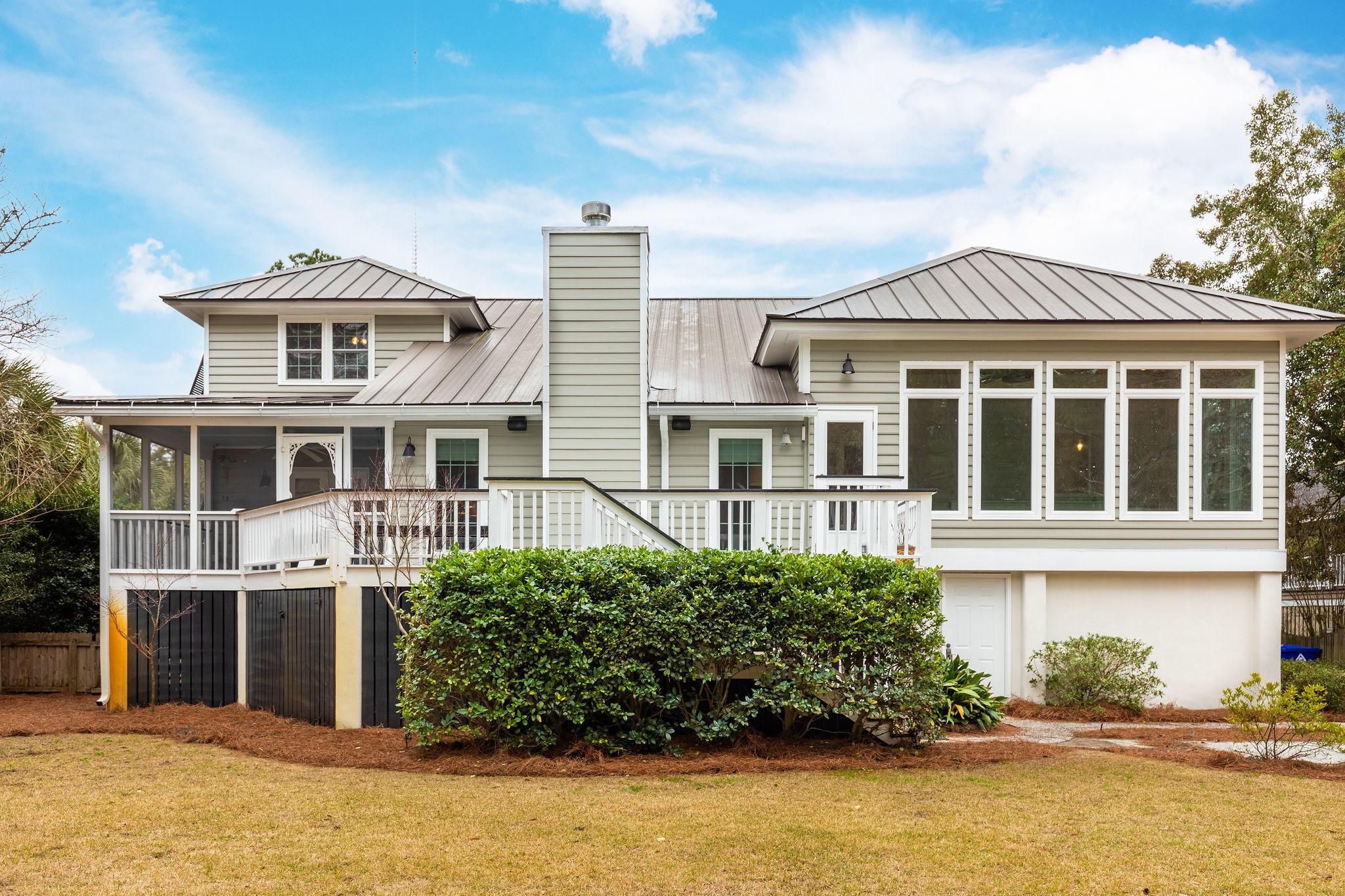 Oakhaven Plantation Homes For Sale - 1484 Pine Island View, Mount Pleasant, SC - 40