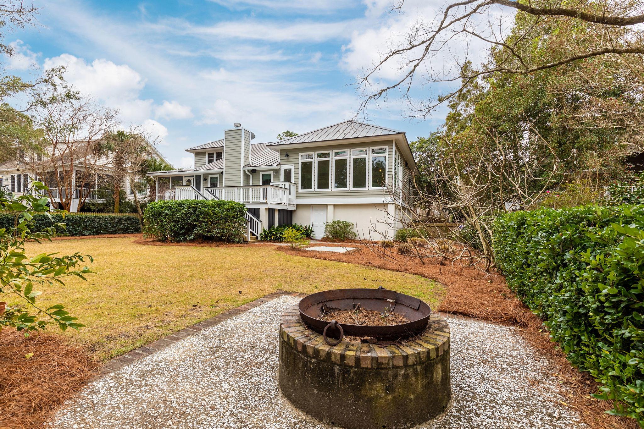Oakhaven Plantation Homes For Sale - 1484 Pine Island View, Mount Pleasant, SC - 41