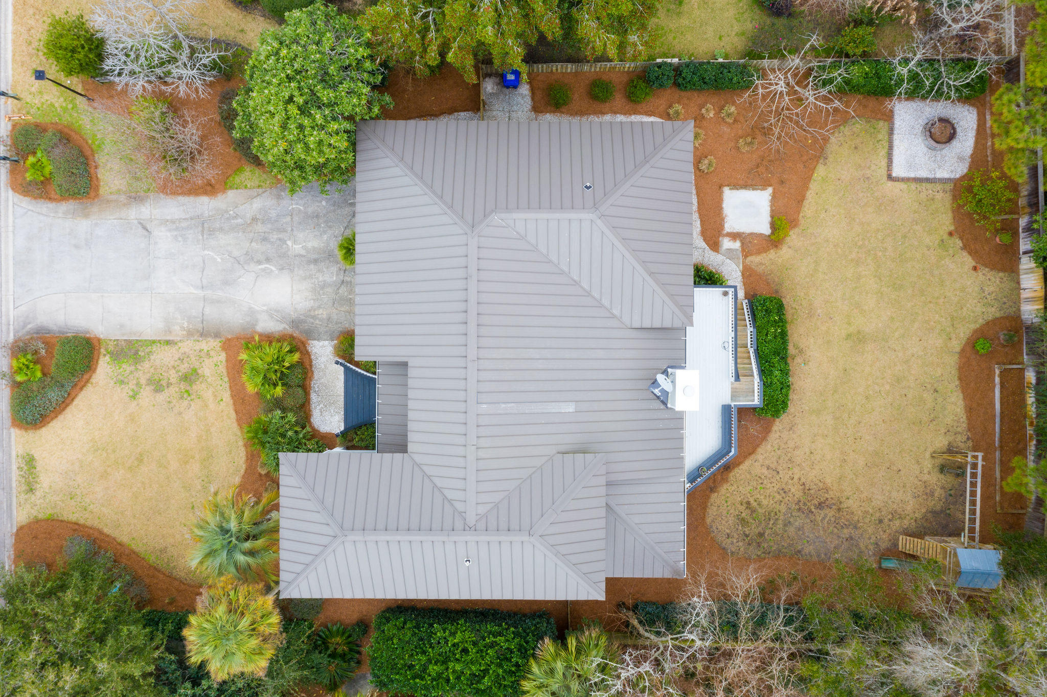 Oakhaven Plantation Homes For Sale - 1484 Pine Island View, Mount Pleasant, SC - 46