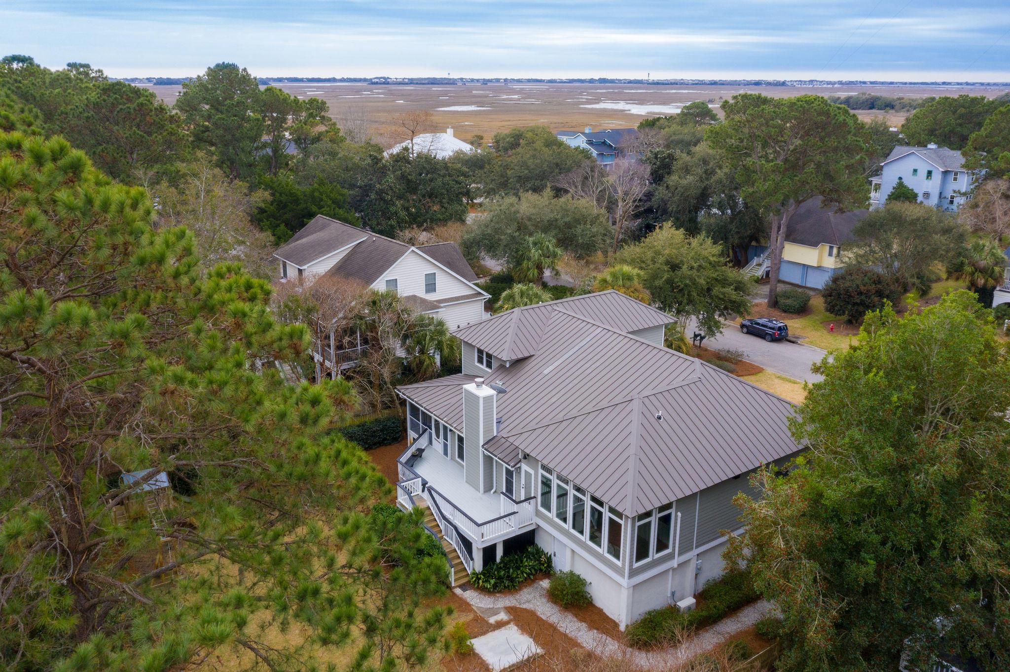 Oakhaven Plantation Homes For Sale - 1484 Pine Island View, Mount Pleasant, SC - 47