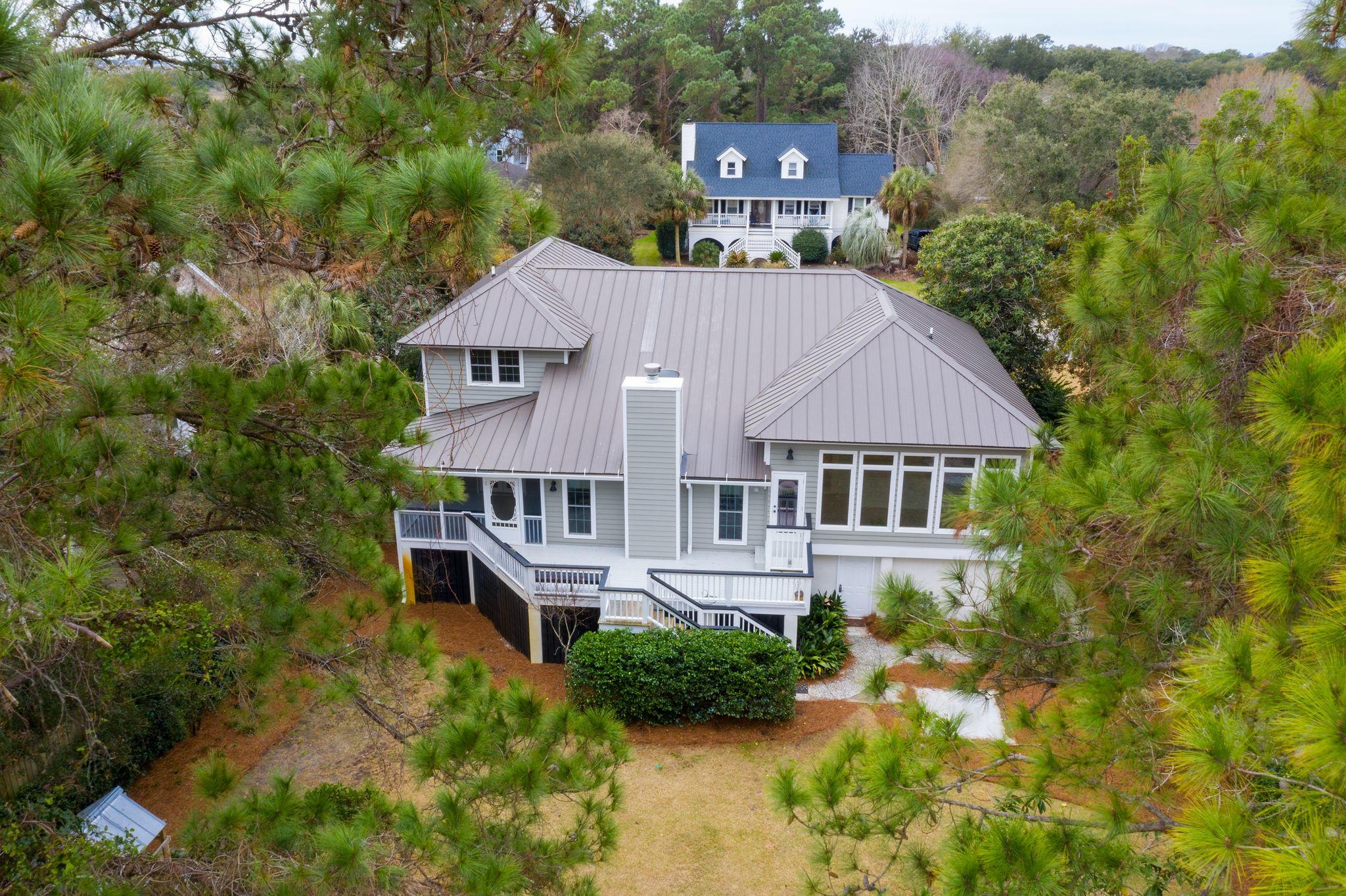 Oakhaven Plantation Homes For Sale - 1484 Pine Island View, Mount Pleasant, SC - 48