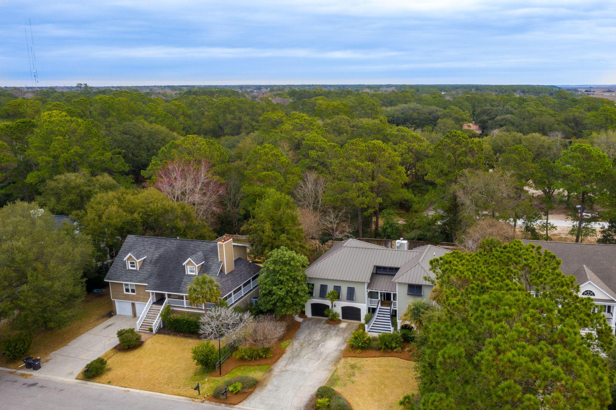 Oakhaven Plantation Homes For Sale - 1484 Pine Island View, Mount Pleasant, SC - 34
