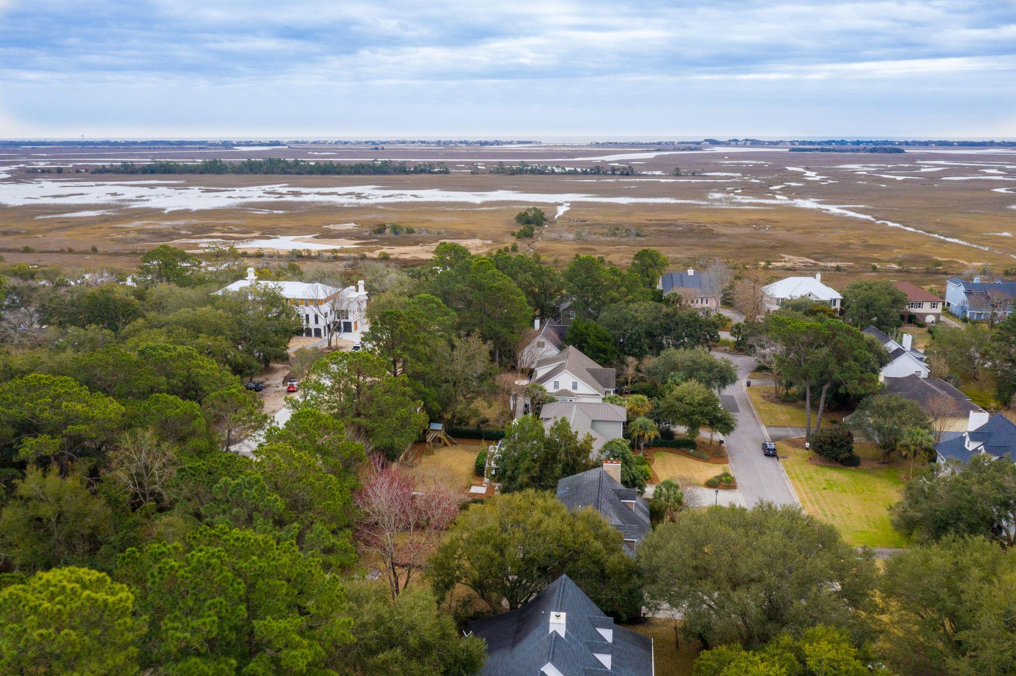 Oakhaven Plantation Homes For Sale - 1484 Pine Island View, Mount Pleasant, SC - 32