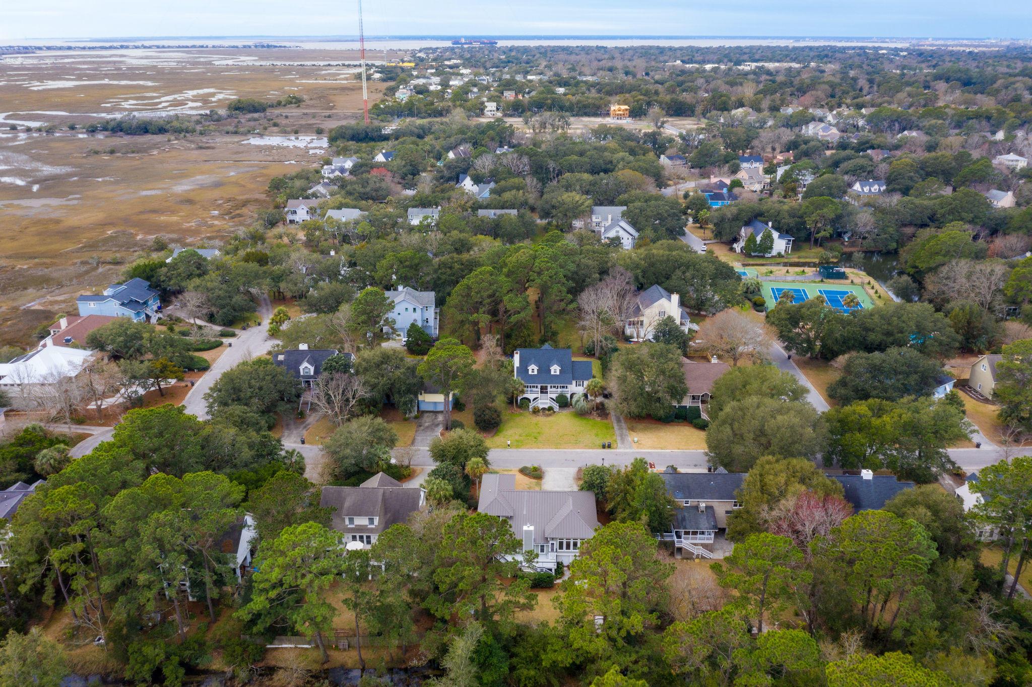 Oakhaven Plantation Homes For Sale - 1484 Pine Island View, Mount Pleasant, SC - 33