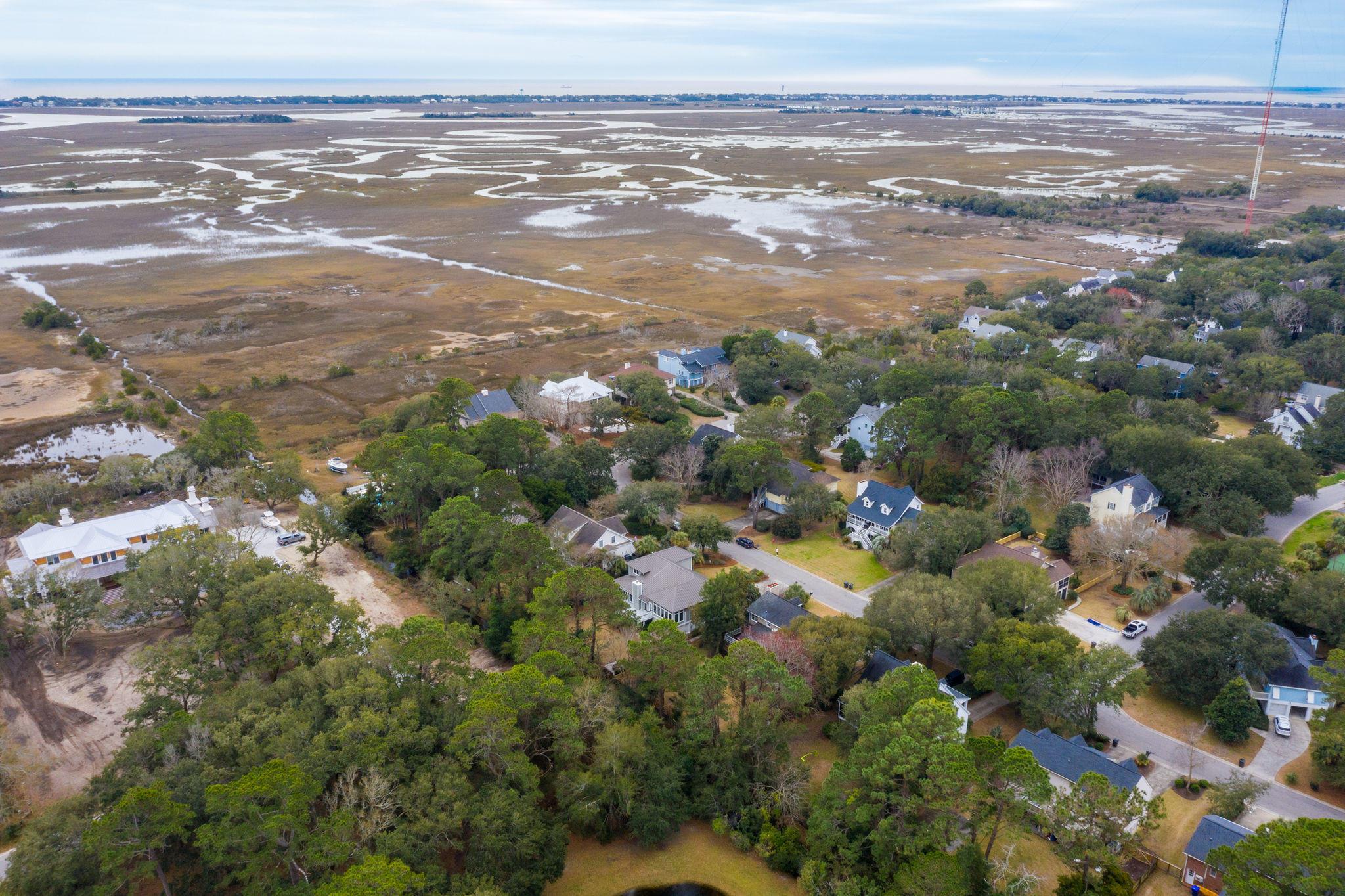 Oakhaven Plantation Homes For Sale - 1484 Pine Island View, Mount Pleasant, SC - 51
