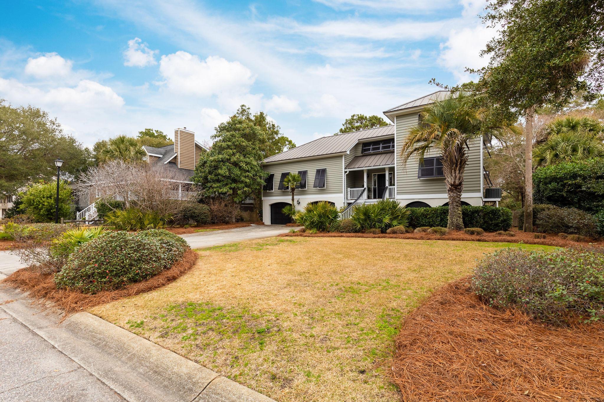 Oakhaven Plantation Homes For Sale - 1484 Pine Island View, Mount Pleasant, SC - 22