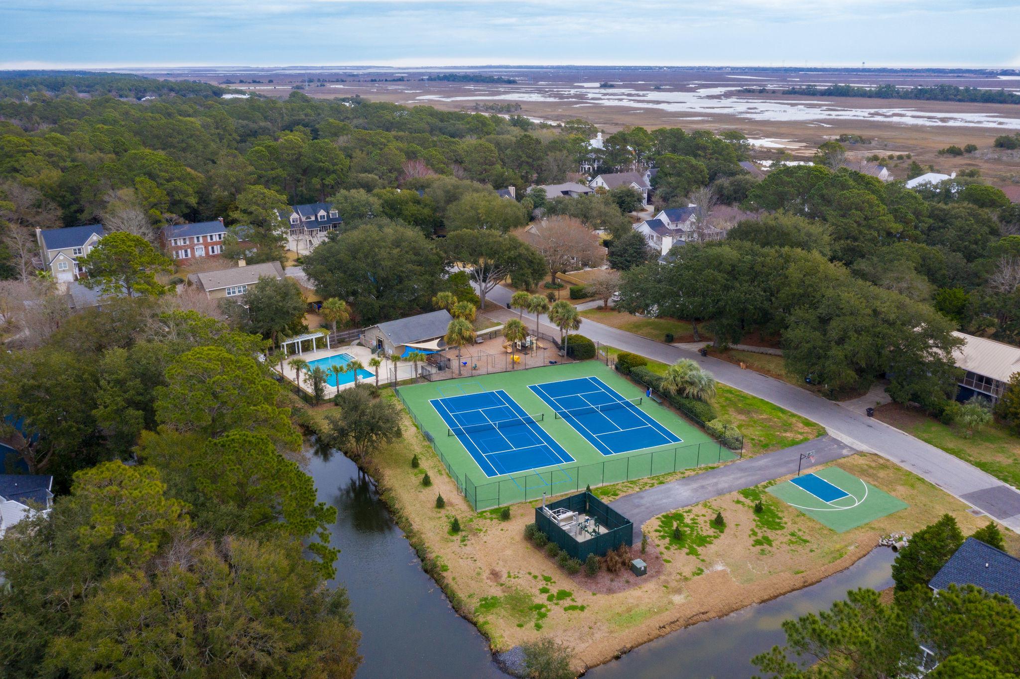 Oakhaven Plantation Homes For Sale - 1484 Pine Island View, Mount Pleasant, SC - 52