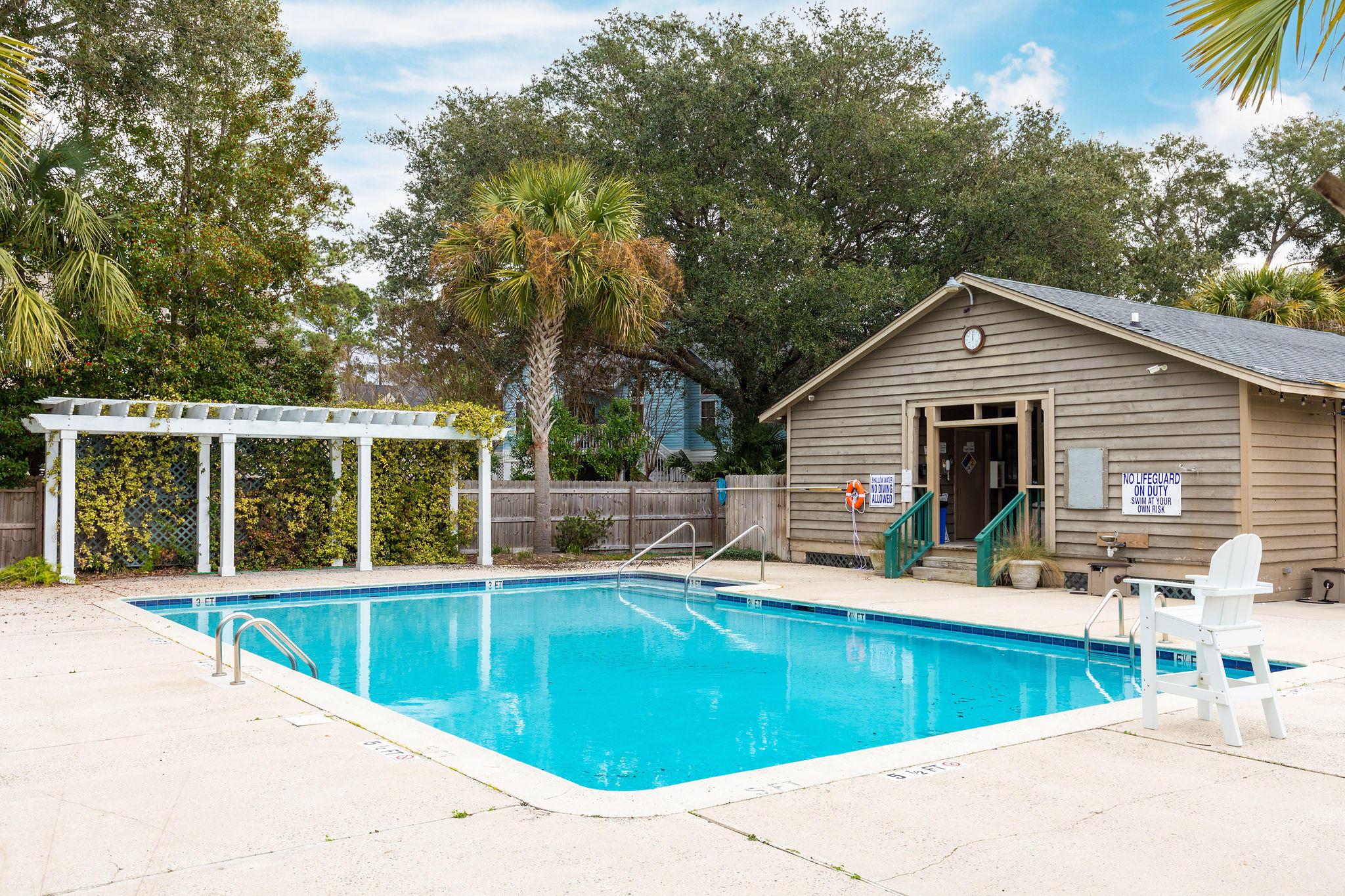 Oakhaven Plantation Homes For Sale - 1484 Pine Island View, Mount Pleasant, SC - 58