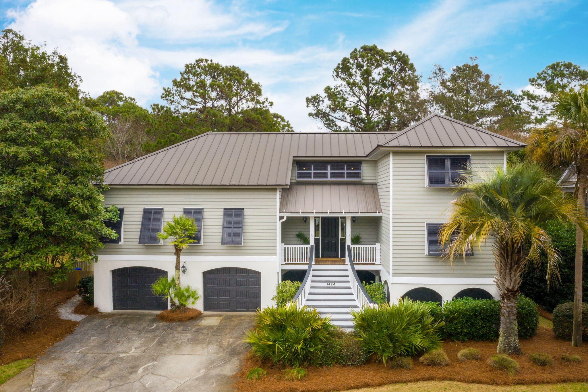 Oakhaven Plantation Homes For Sale - 1484 Pine Island View, Mount Pleasant, SC - 25