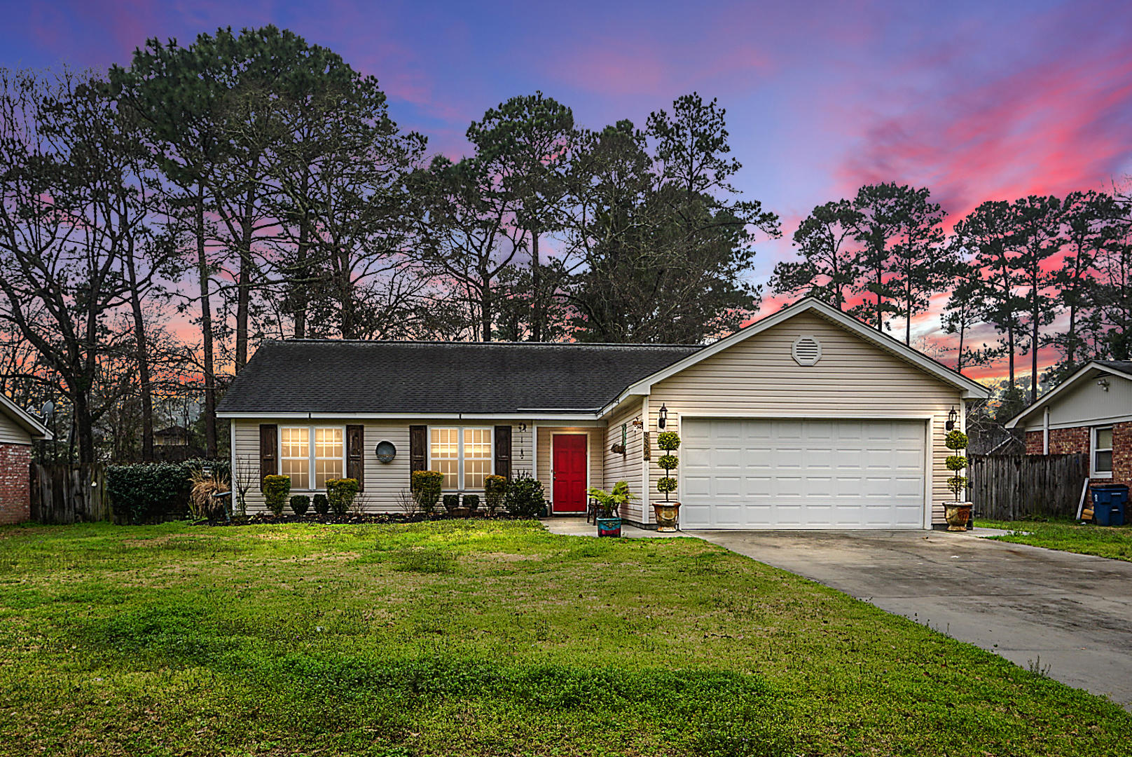 3322 Berryhill Road Johns Island, SC 29455