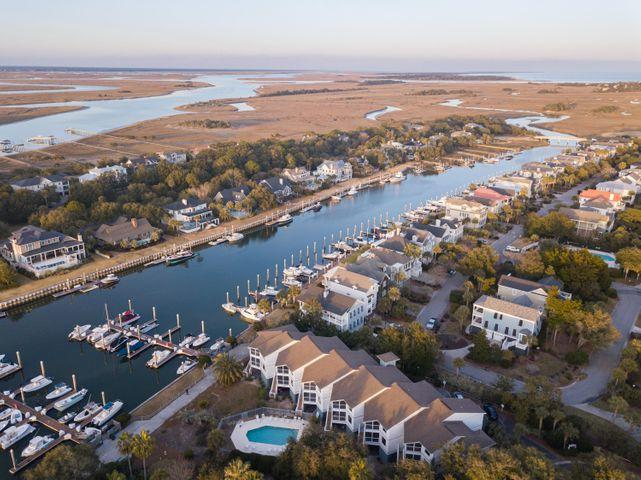 Wild Dunes Homes For Sale - 308 Yacht Harbor, Isle of Palms, SC - 8
