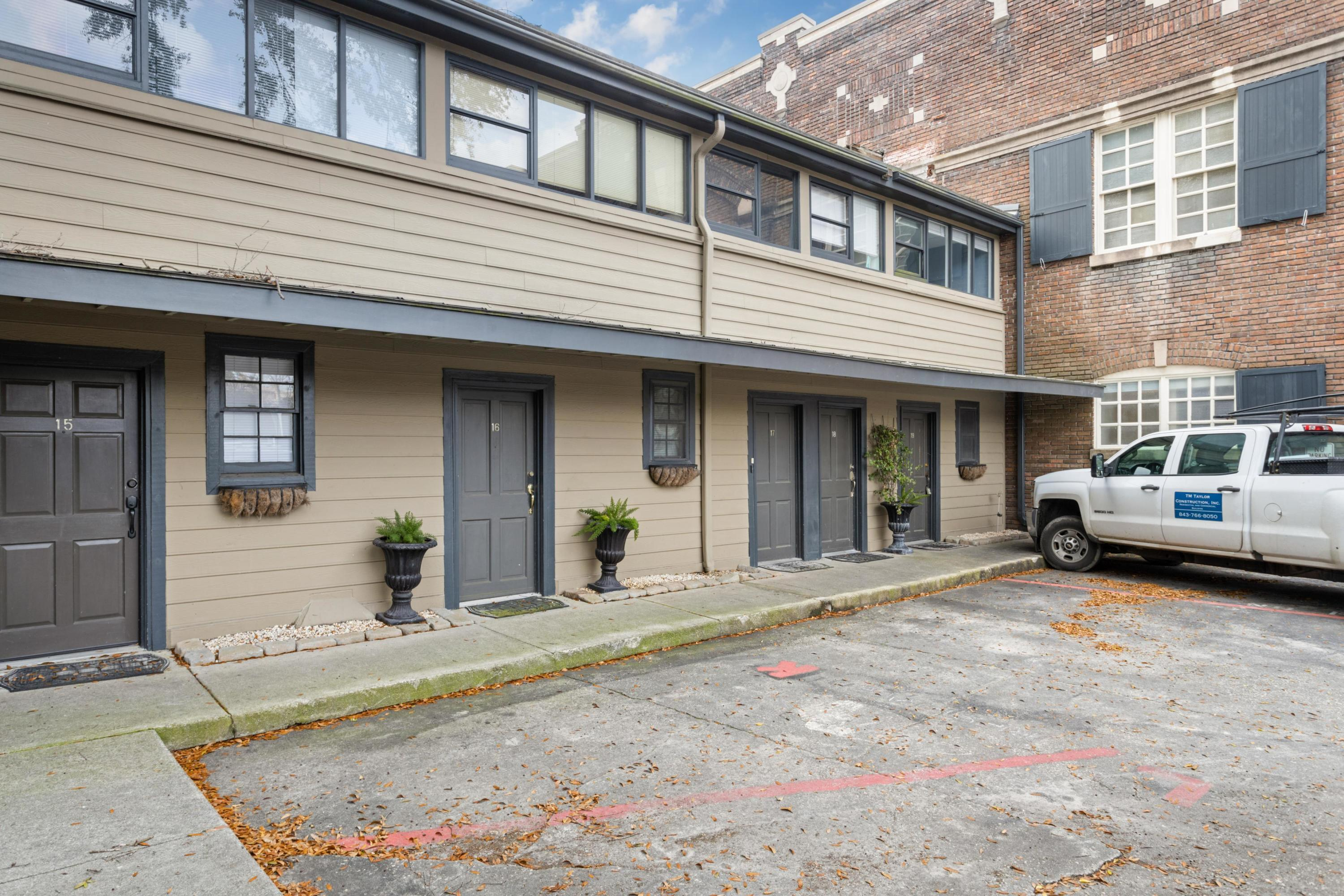 309 Meeting Street UNIT #19 Charleston, SC 29401