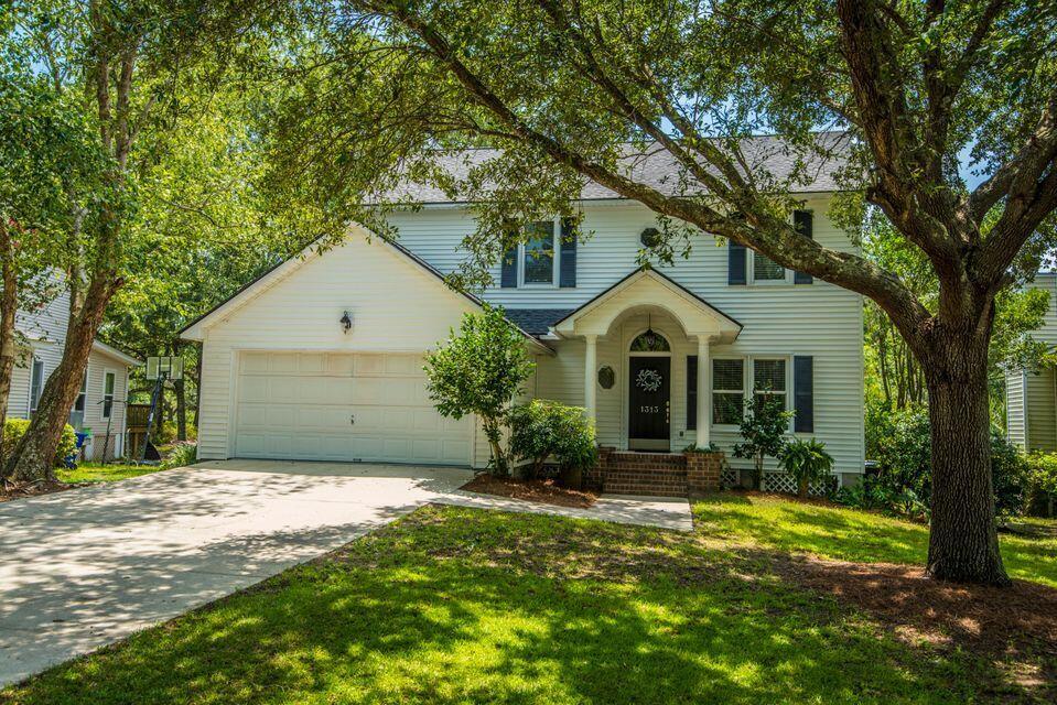 Bayview Farms Homes For Sale - 1313 Salt Marsh, Charleston, SC - 23