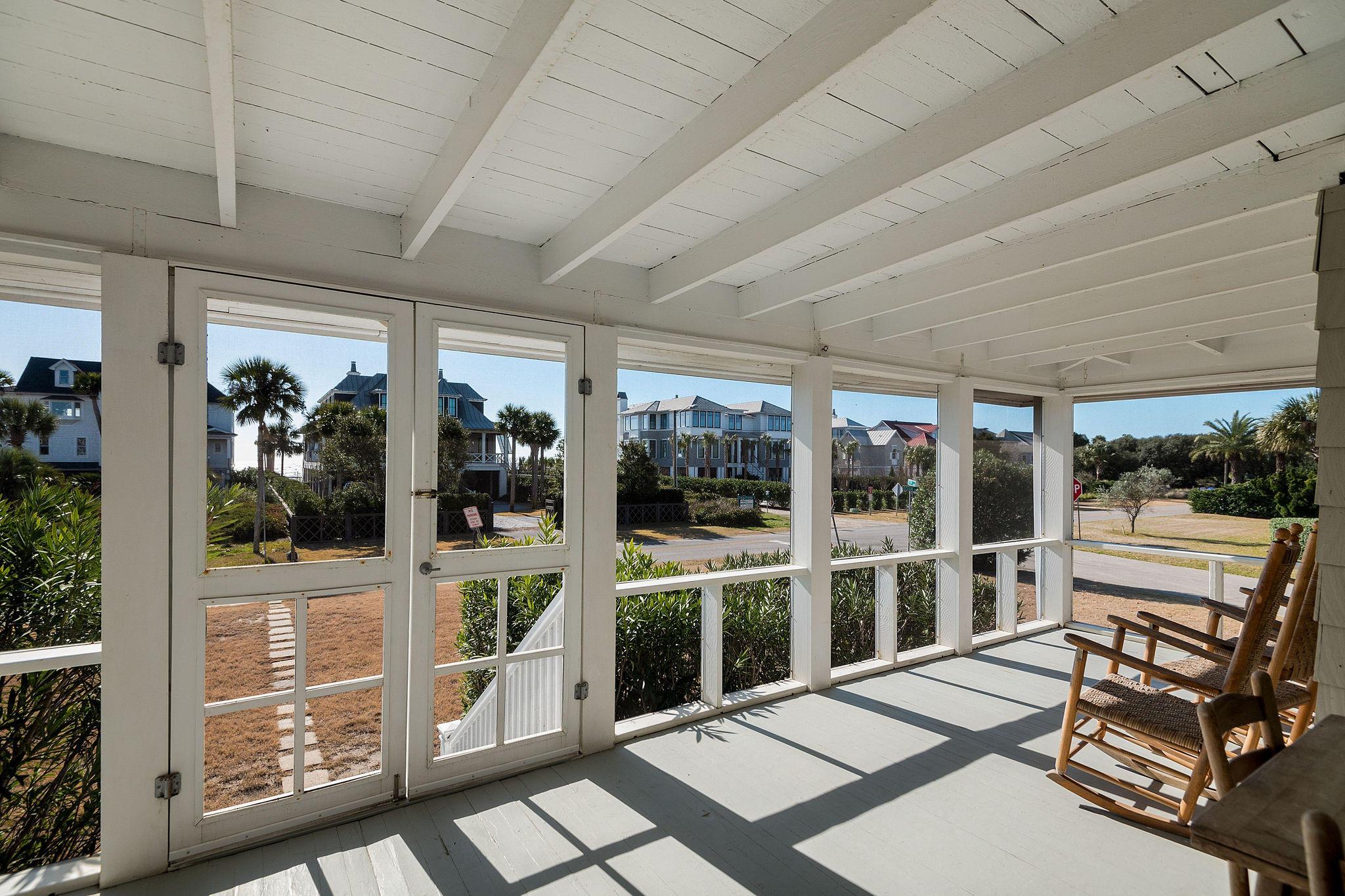 501 Ocean Boulevard Isle Of Palms, SC 29451