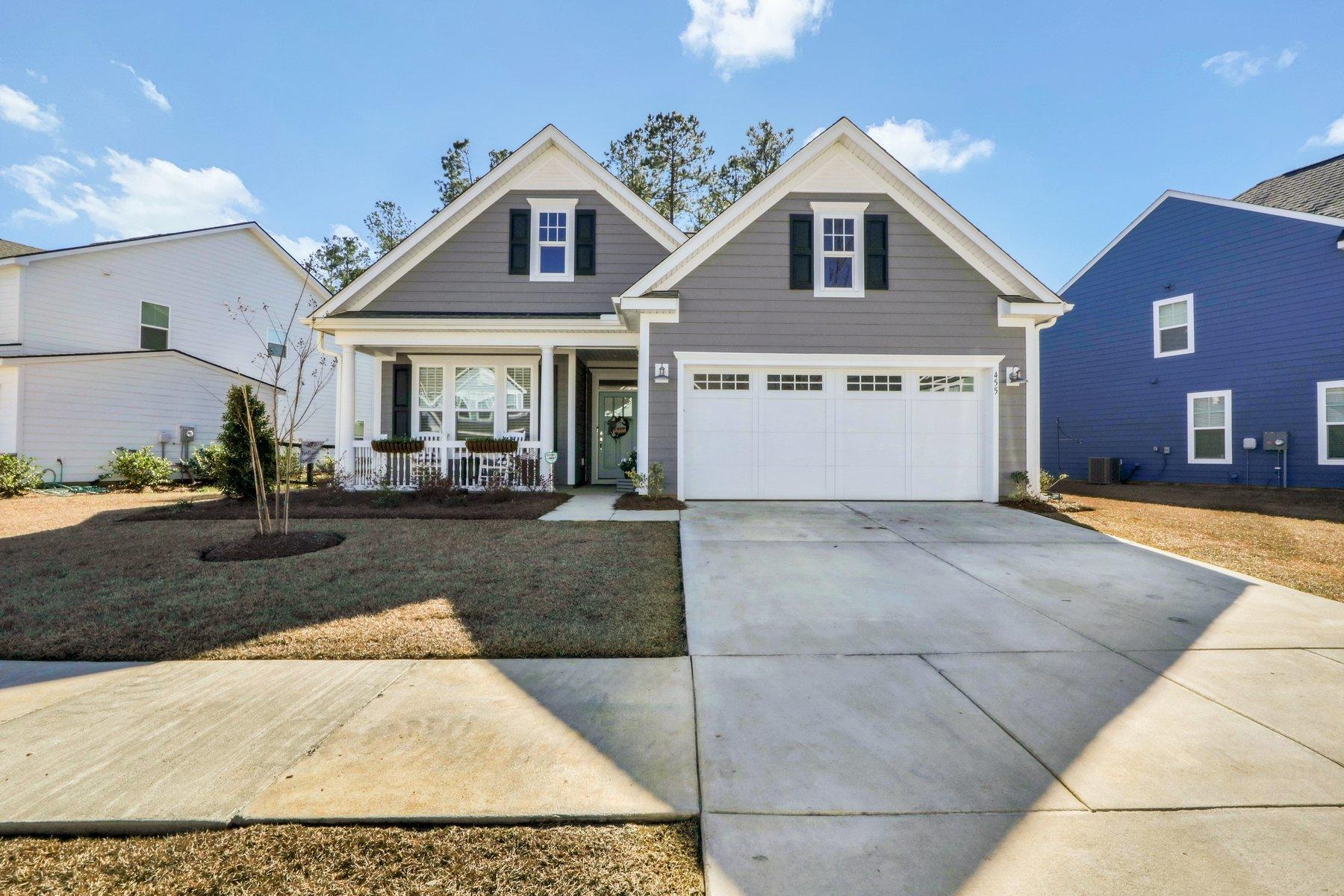 455 Coopers Hawk Drive Summerville, SC 29483