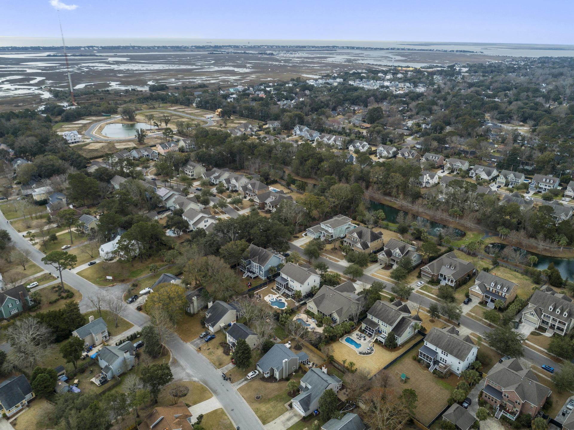 Oakhaven Plantation Homes For Sale - 1445 Oaklanding, Mount Pleasant, SC - 25