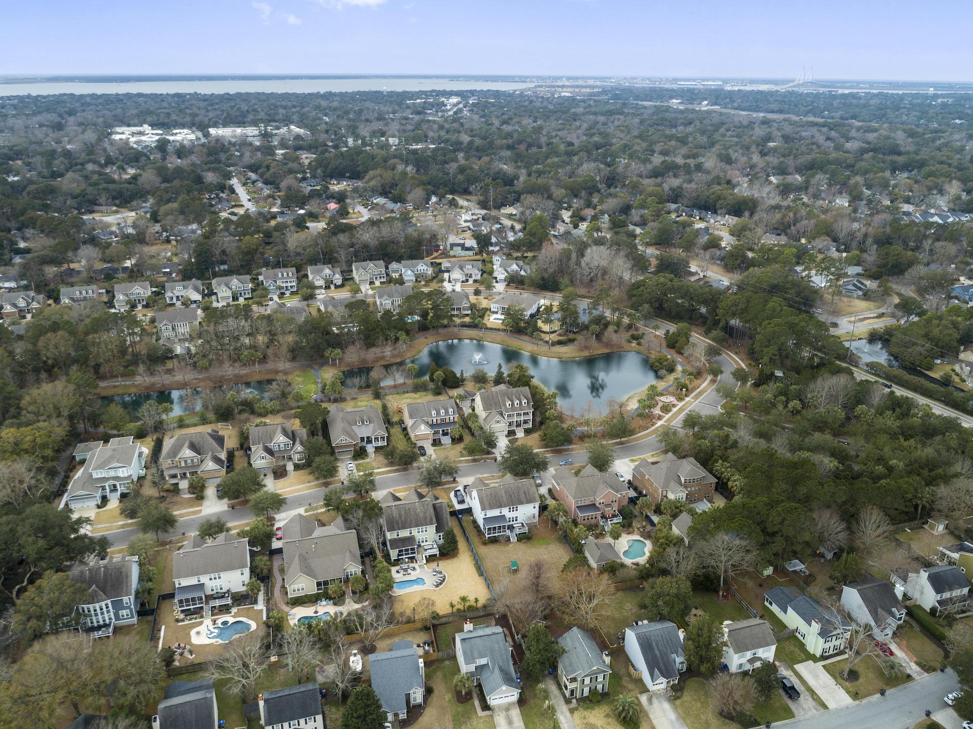 Oakhaven Plantation Homes For Sale - 1445 Oaklanding, Mount Pleasant, SC - 23