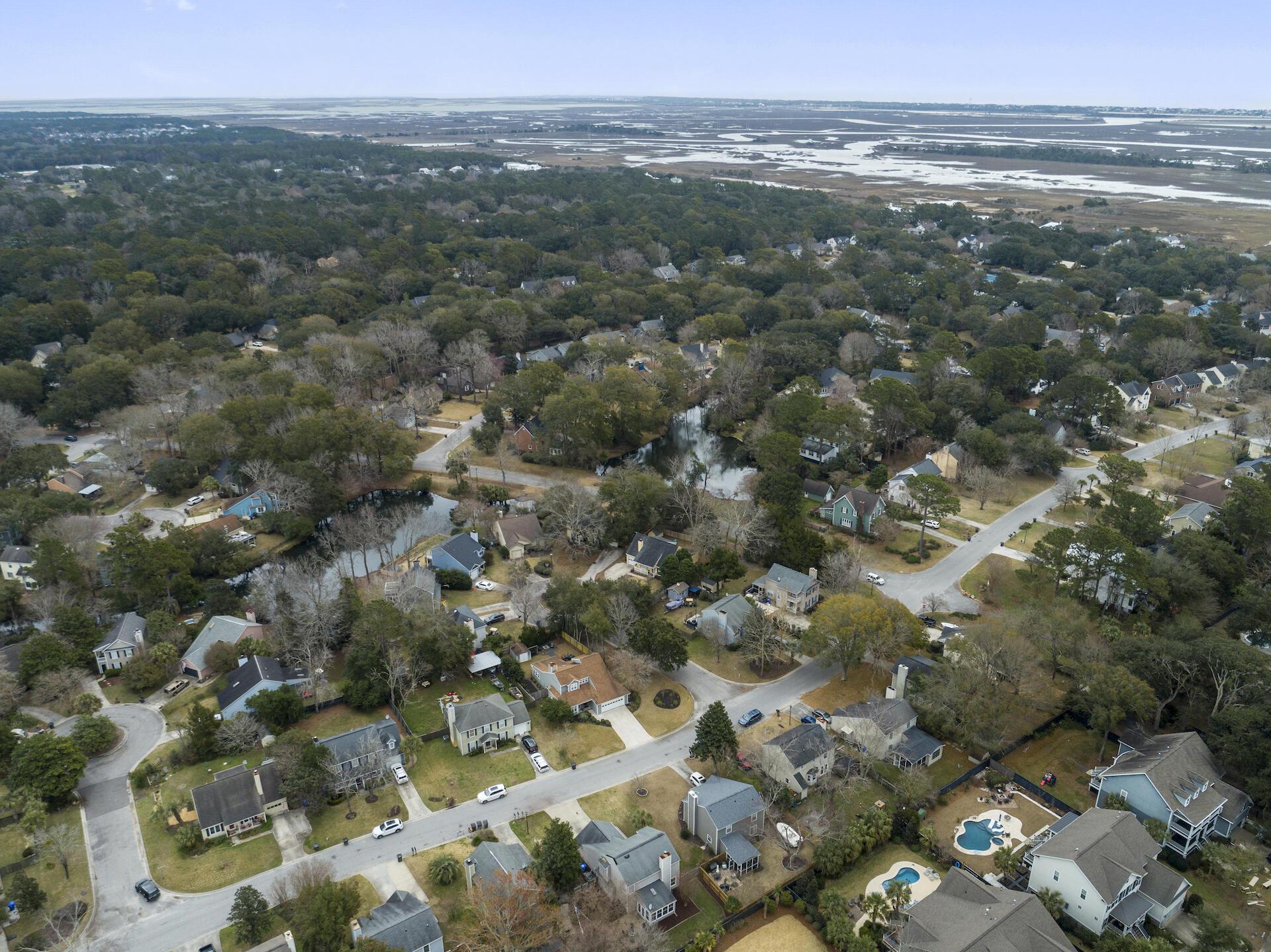 Oakhaven Plantation Homes For Sale - 1445 Oaklanding, Mount Pleasant, SC - 24
