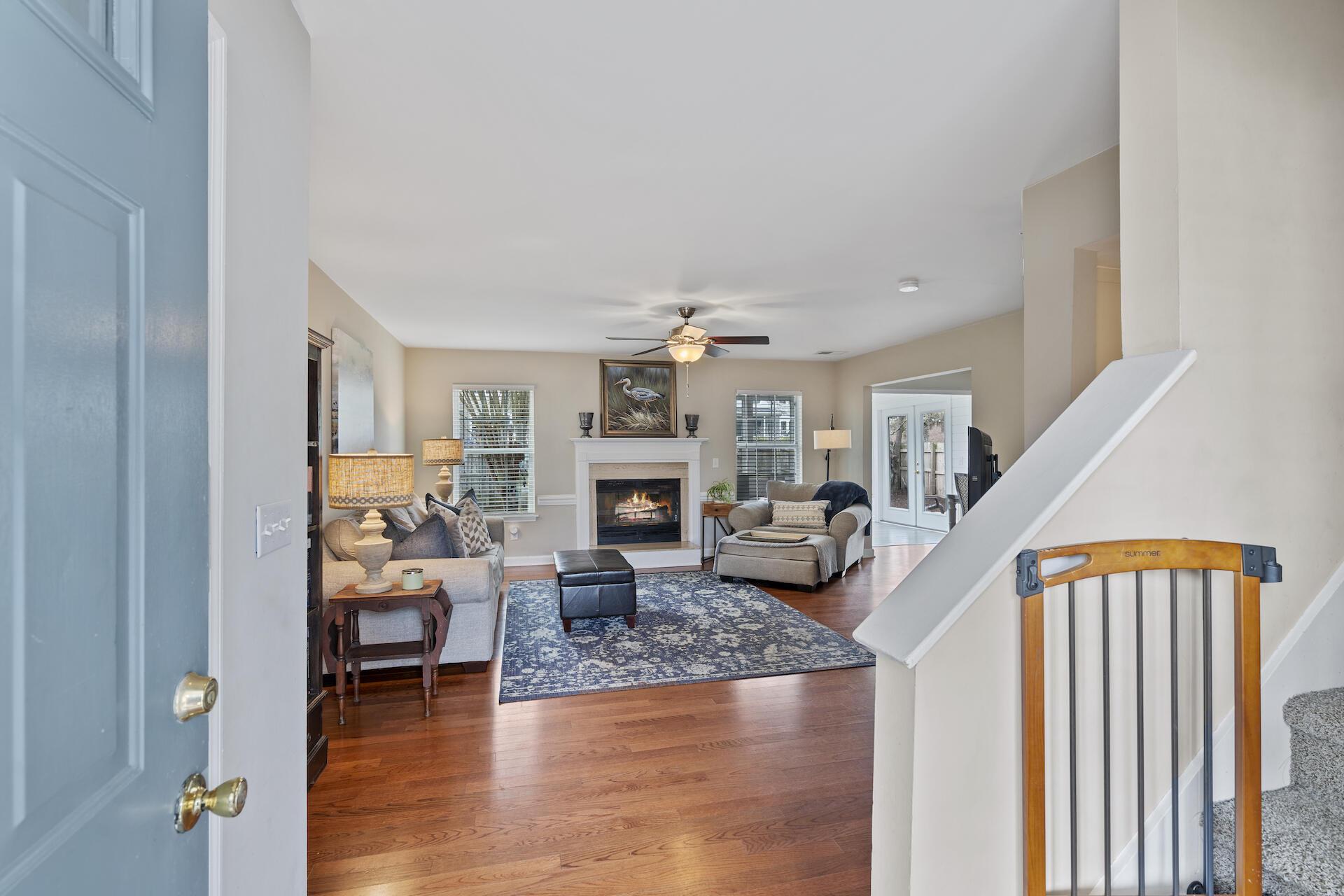 Oakhaven Plantation Homes For Sale - 1445 Oaklanding, Mount Pleasant, SC - 4