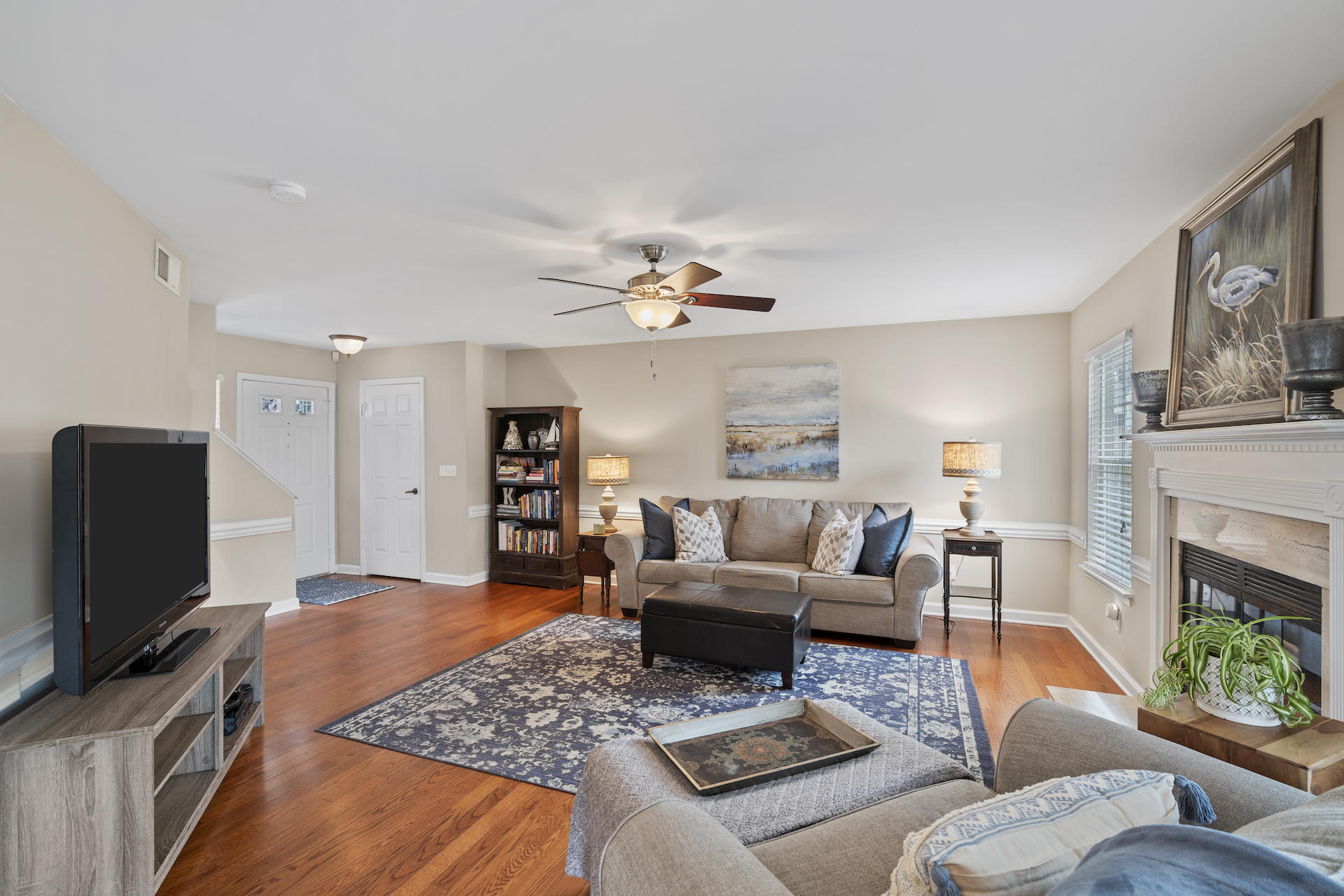 Oakhaven Plantation Homes For Sale - 1445 Oaklanding, Mount Pleasant, SC - 5