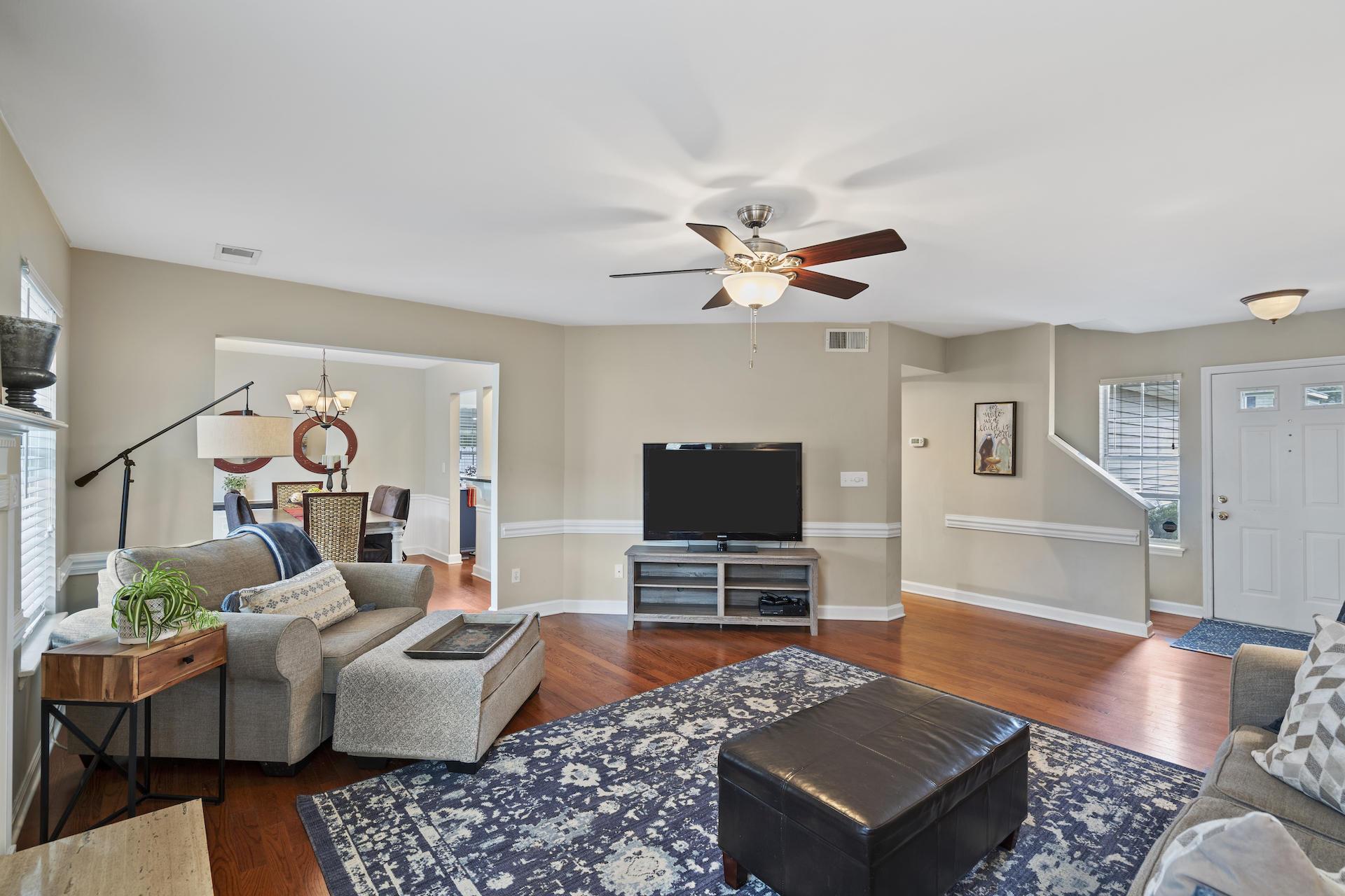 Oakhaven Plantation Homes For Sale - 1445 Oaklanding, Mount Pleasant, SC - 7