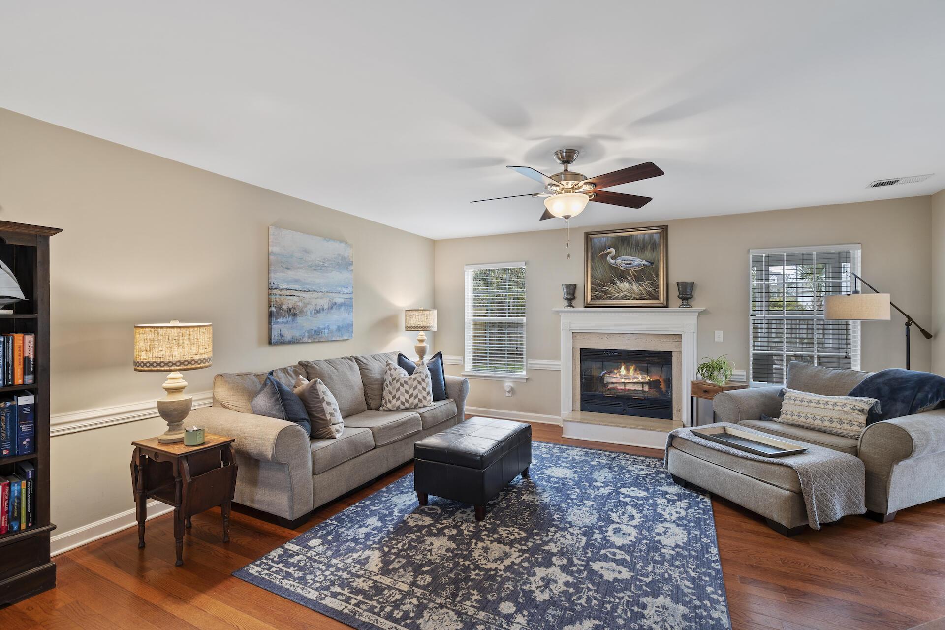 Oakhaven Plantation Homes For Sale - 1445 Oaklanding, Mount Pleasant, SC - 6