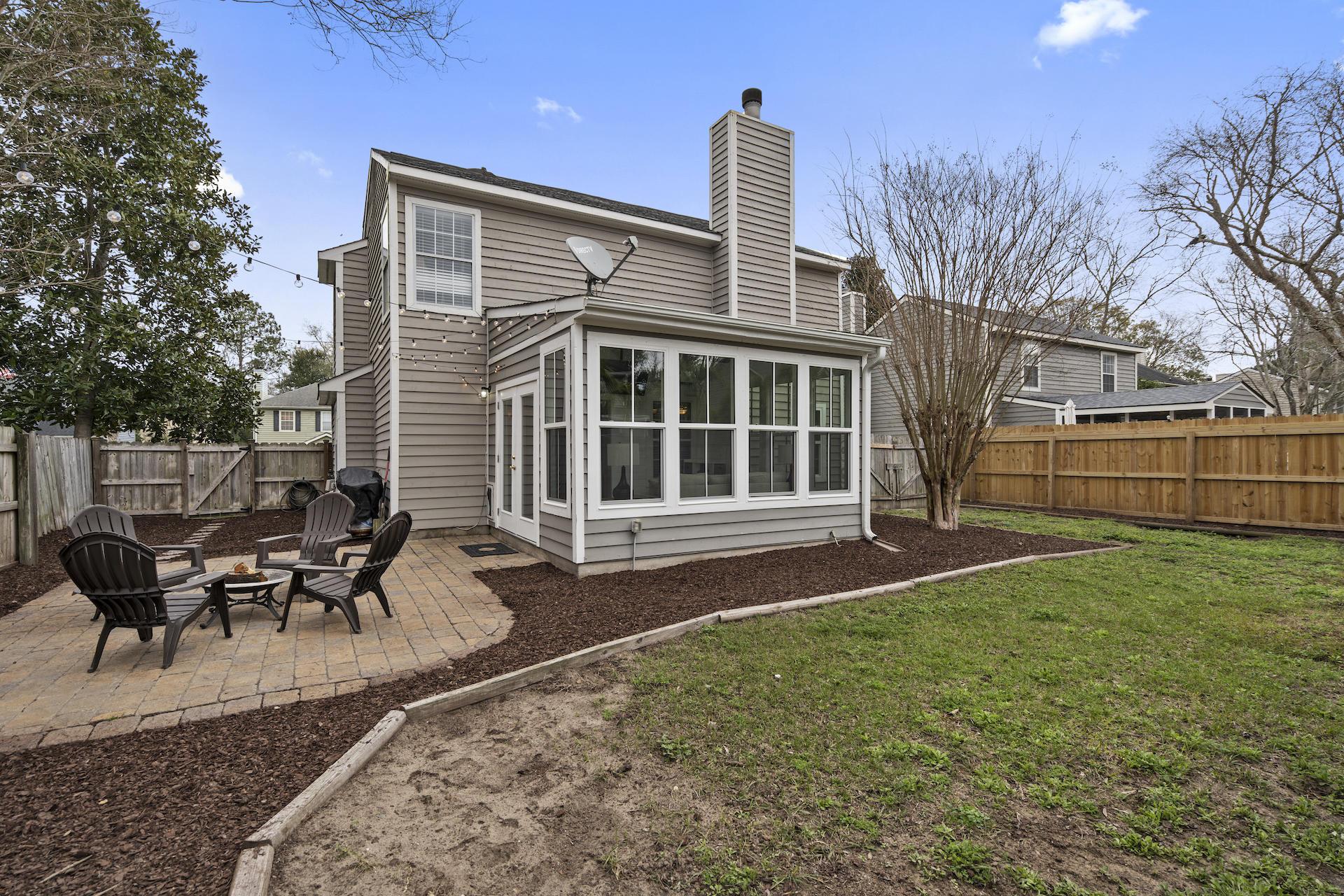 Oakhaven Plantation Homes For Sale - 1445 Oaklanding, Mount Pleasant, SC - 2