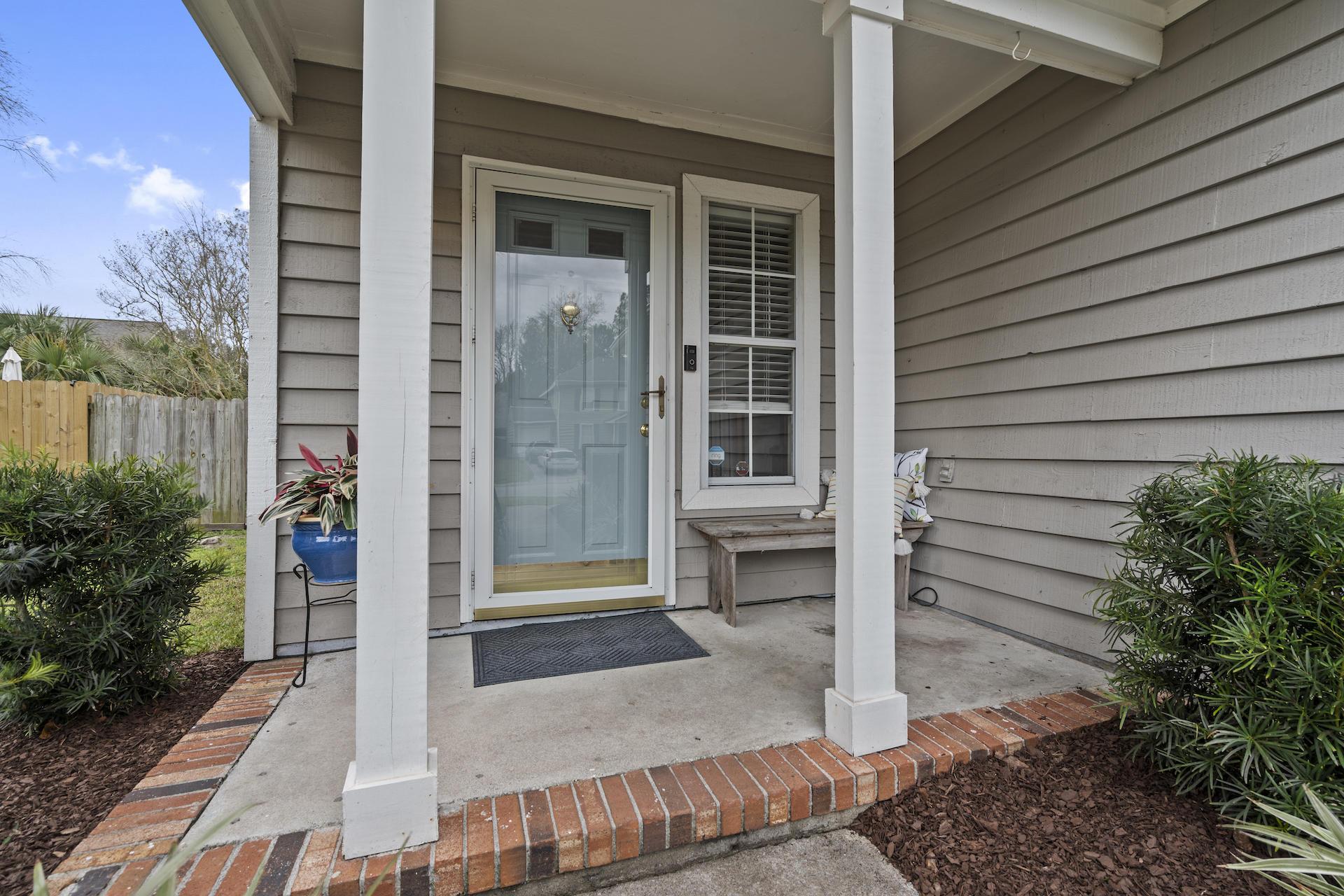 Oakhaven Plantation Homes For Sale - 1445 Oaklanding, Mount Pleasant, SC - 3