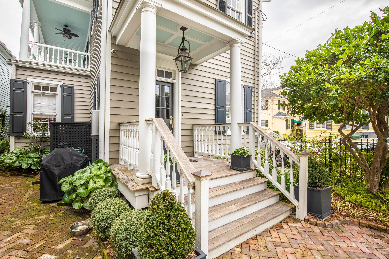 155 Tradd Street Charleston, SC 29401