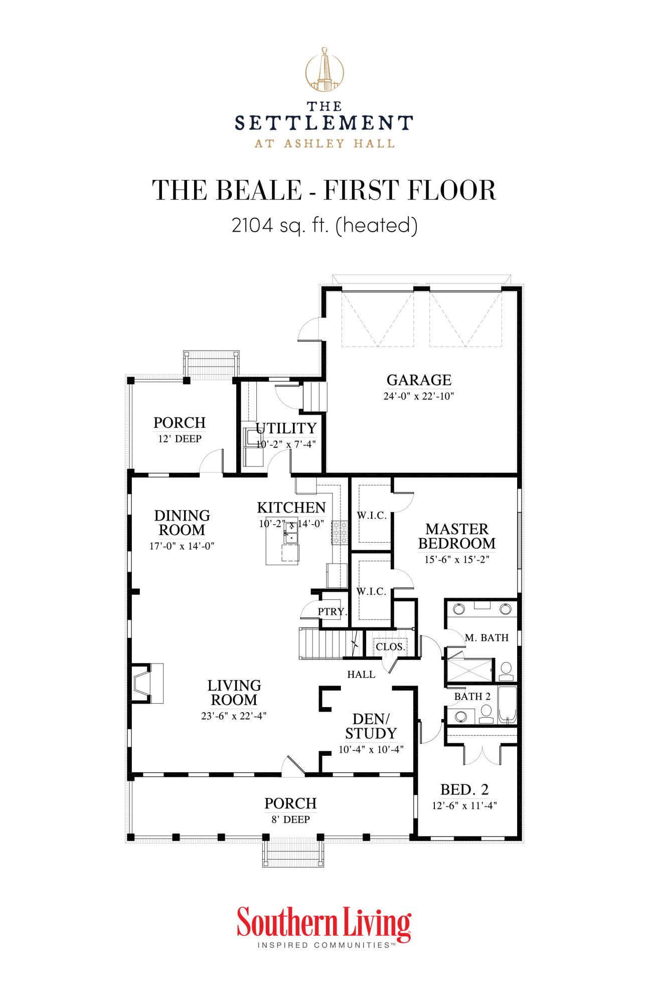 The Settlement Homes For Sale - 2012 Ironstone Aly, Charleston, SC - 2