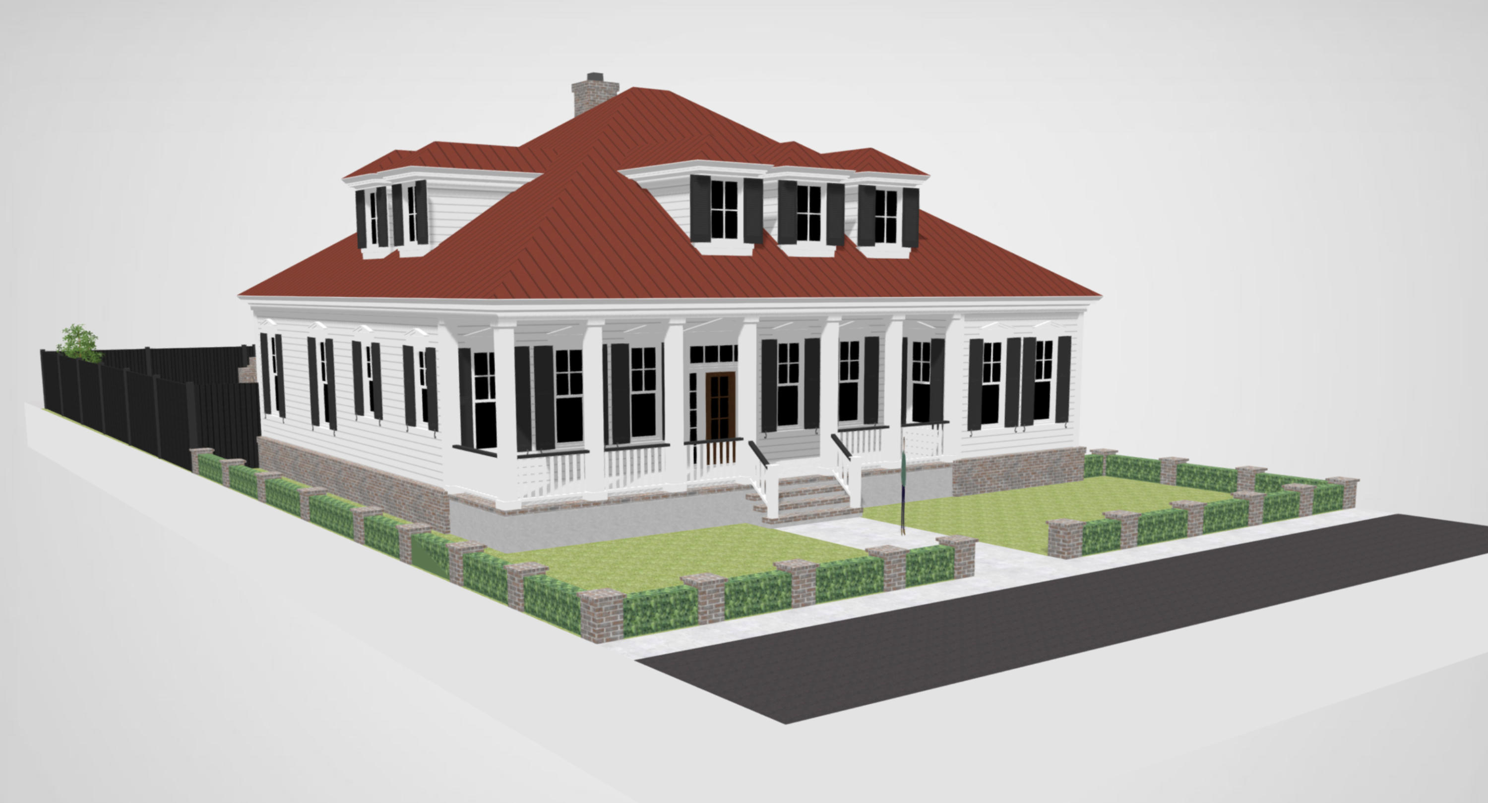 The Settlement Homes For Sale - 2012 Ironstone Aly, Charleston, SC - 1