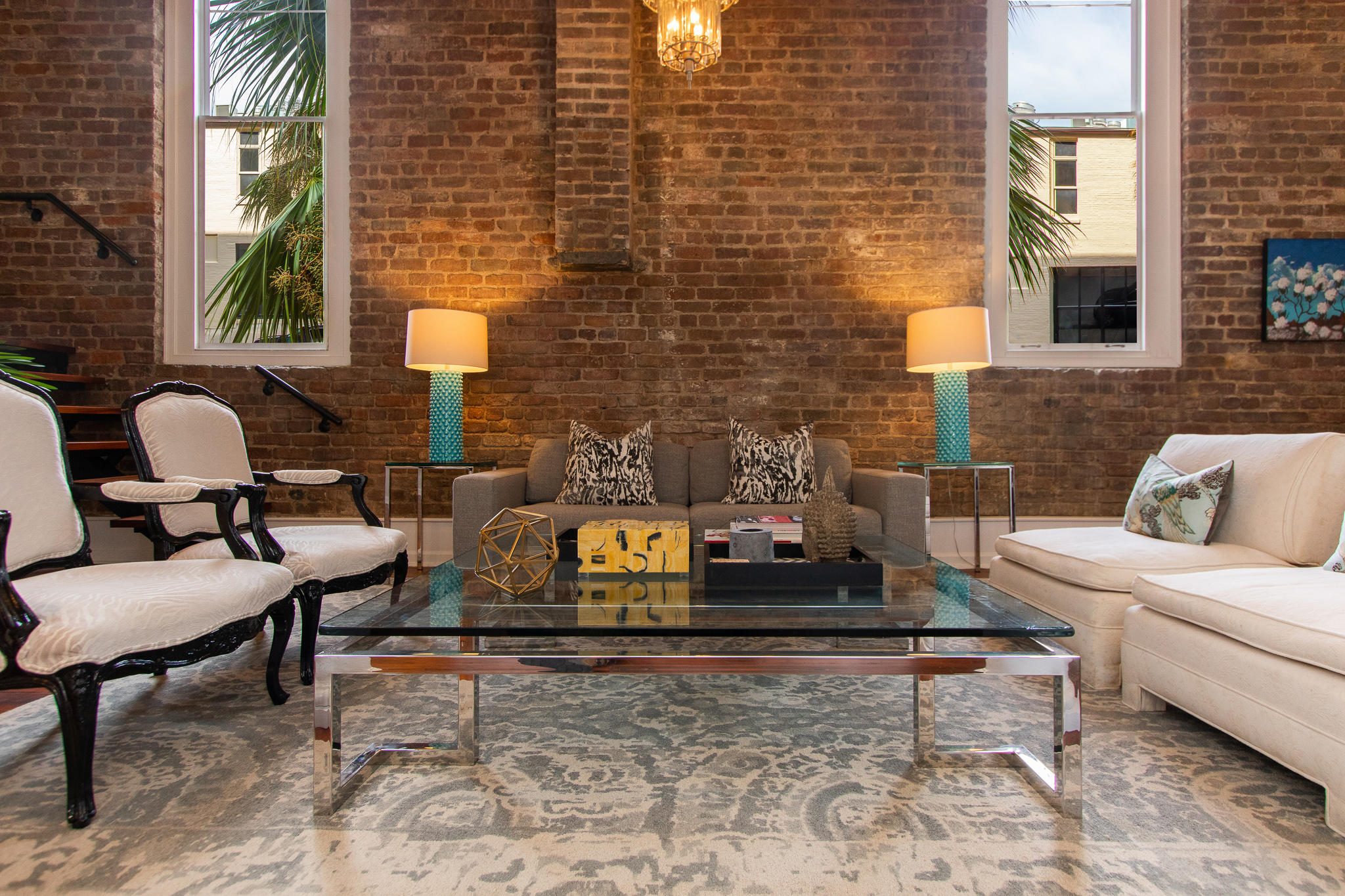 French Quarter Homes For Sale - 3 Queen Street, Charleston, SC - 17