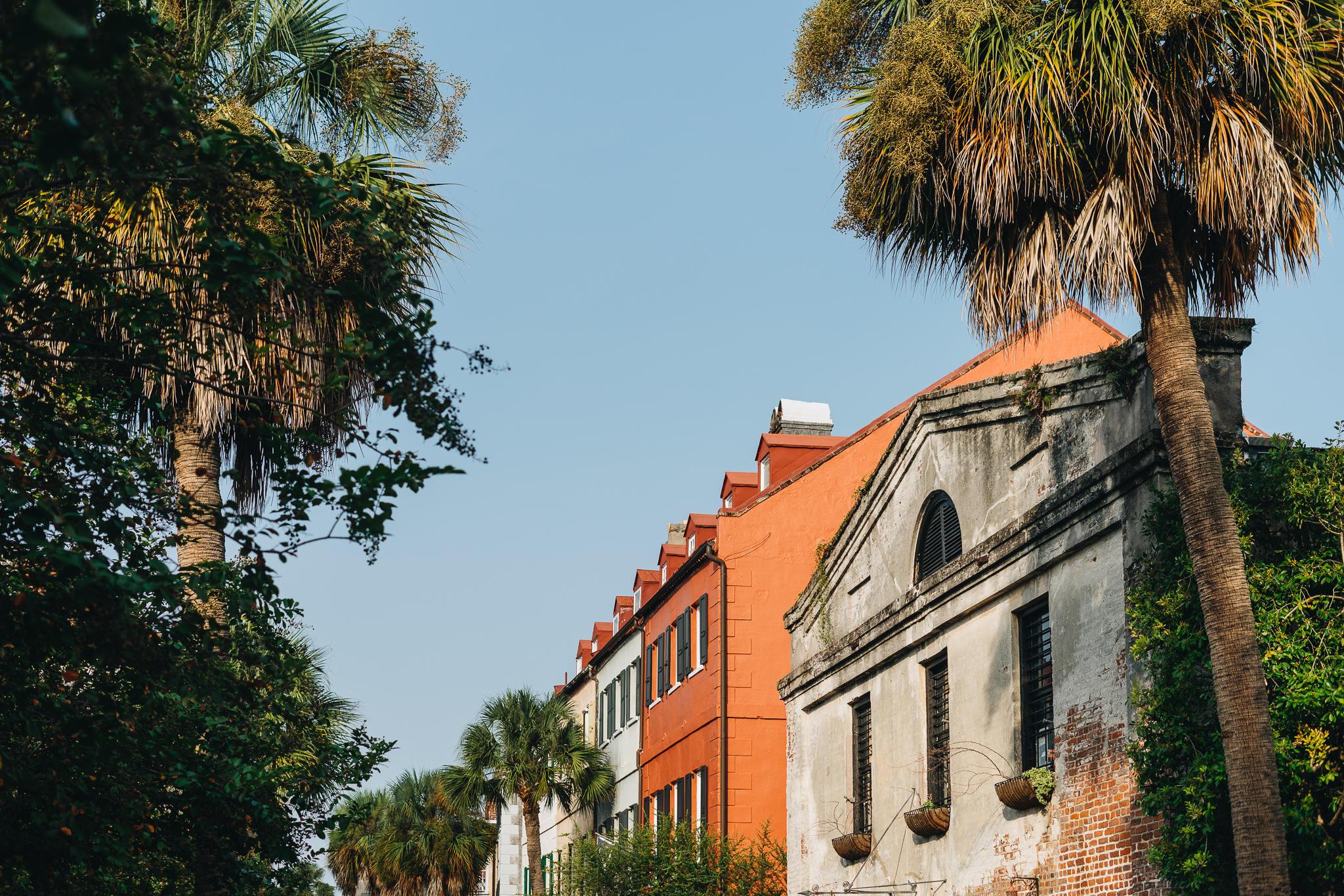 3 Queen Street UNIT #209 Charleston, SC 29401
