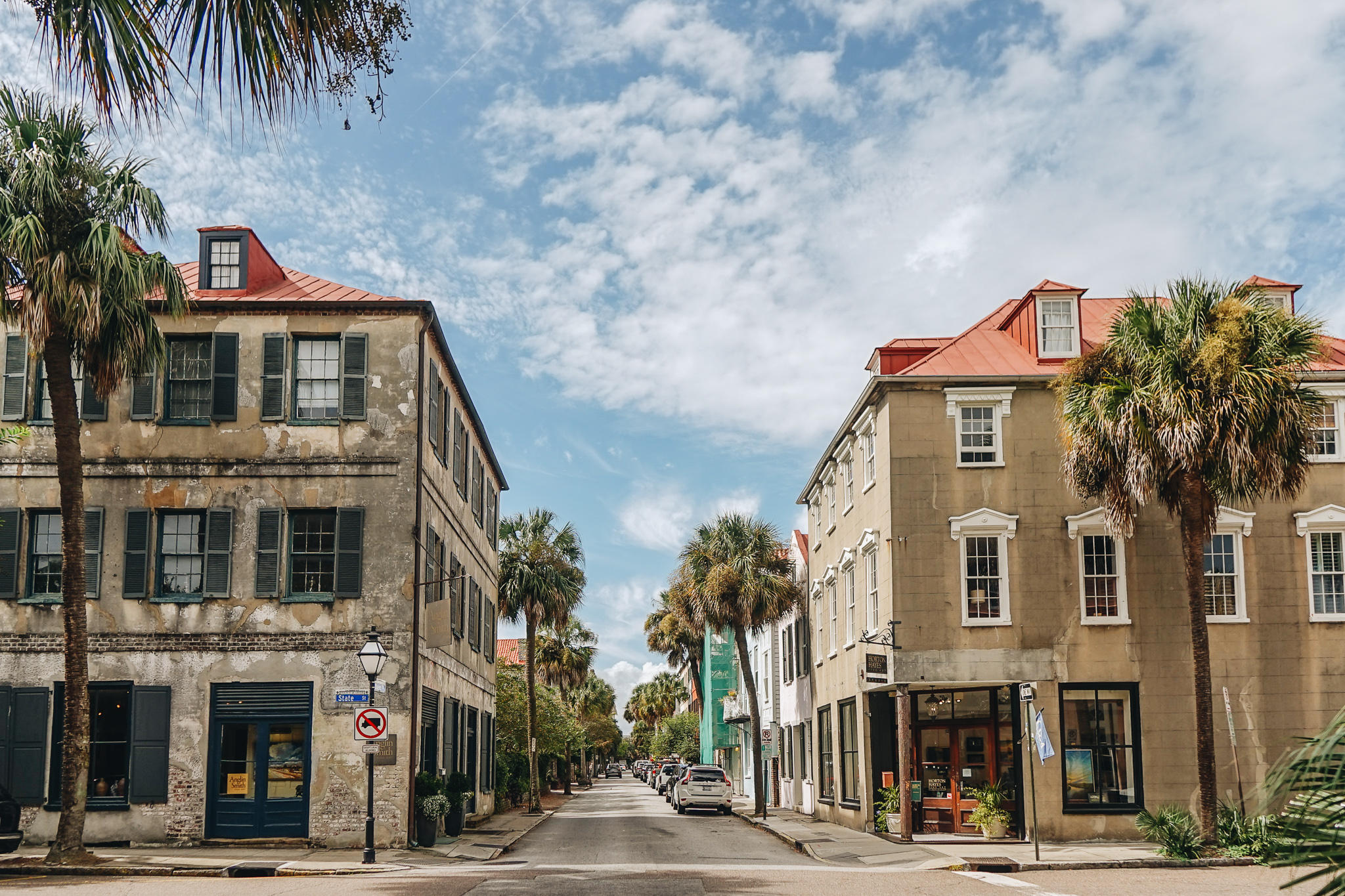 French Quarter Homes For Sale - 3 Queen Street, Charleston, SC - 29