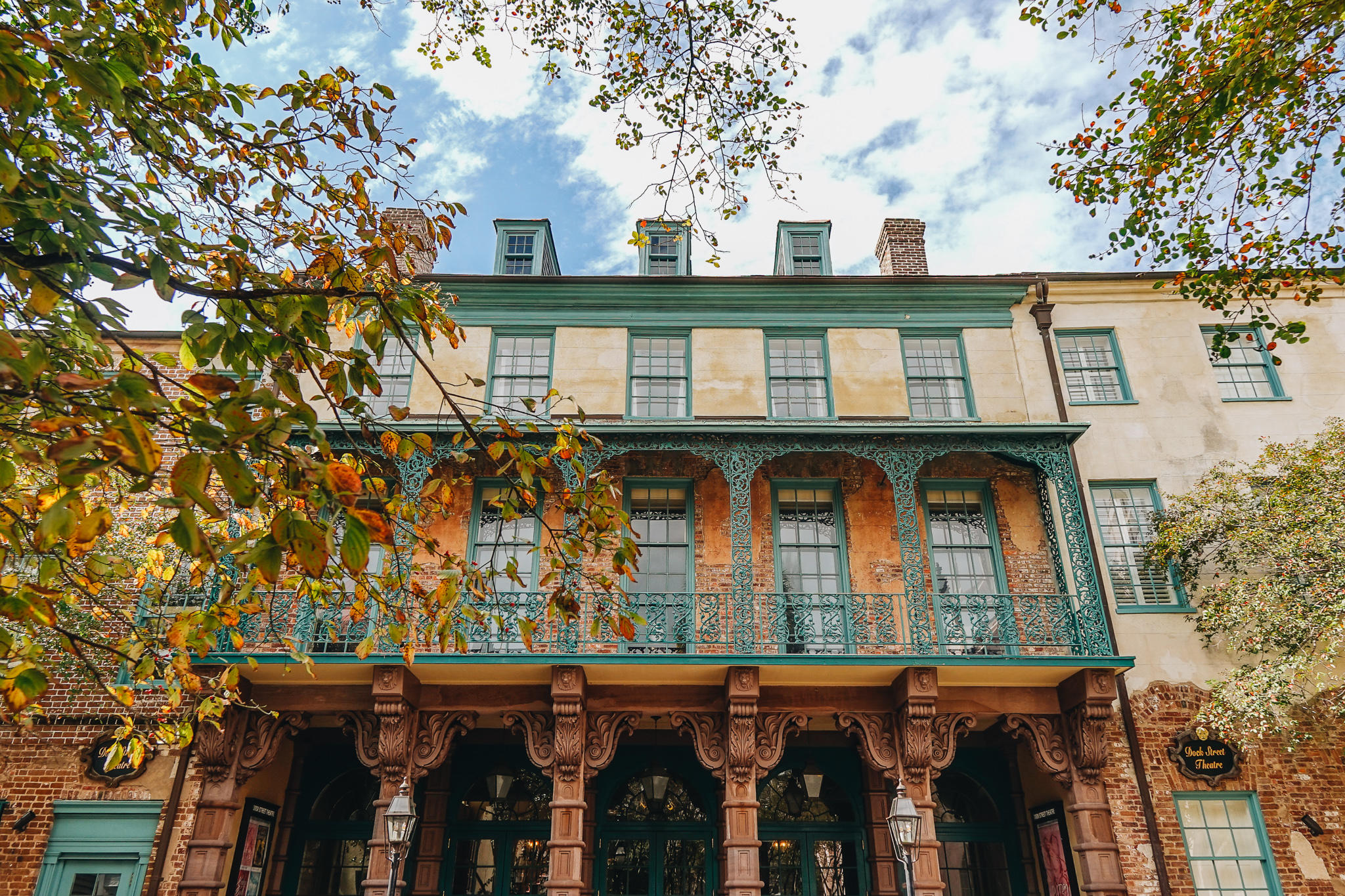 French Quarter Homes For Sale - 3 Queen Street, Charleston, SC - 28