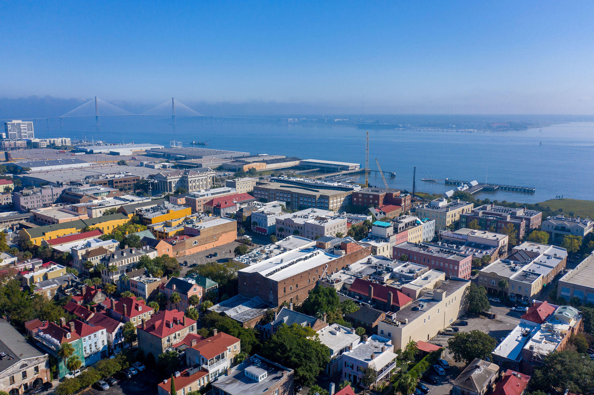 French Quarter Homes For Sale - 3 Queen Street, Charleston, SC - 22