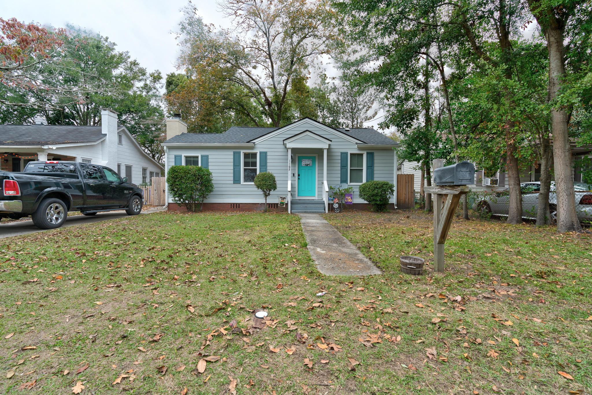 1162 Arant Street North Charleston, SC 29405