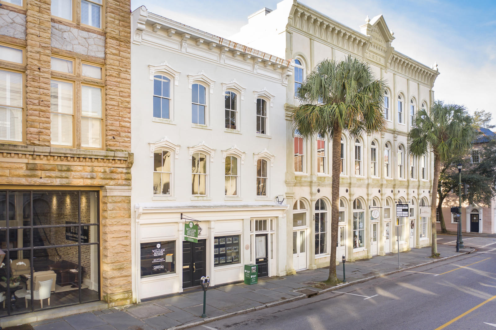 41 Broad Street Charleston, SC 29401
