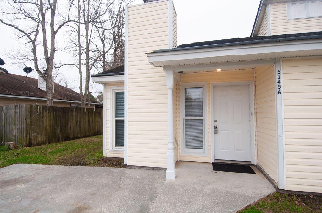 5145-A Scarsdale Avenue North Charleston, SC 29418