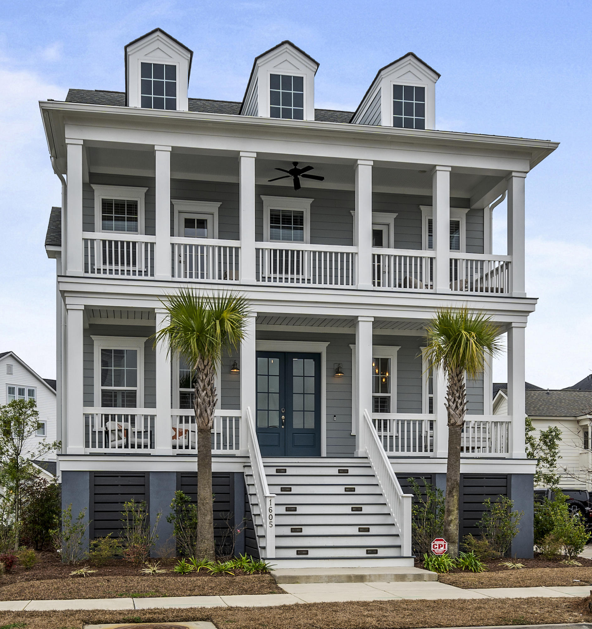 1605 Juliana Street Charleston, SC 29492