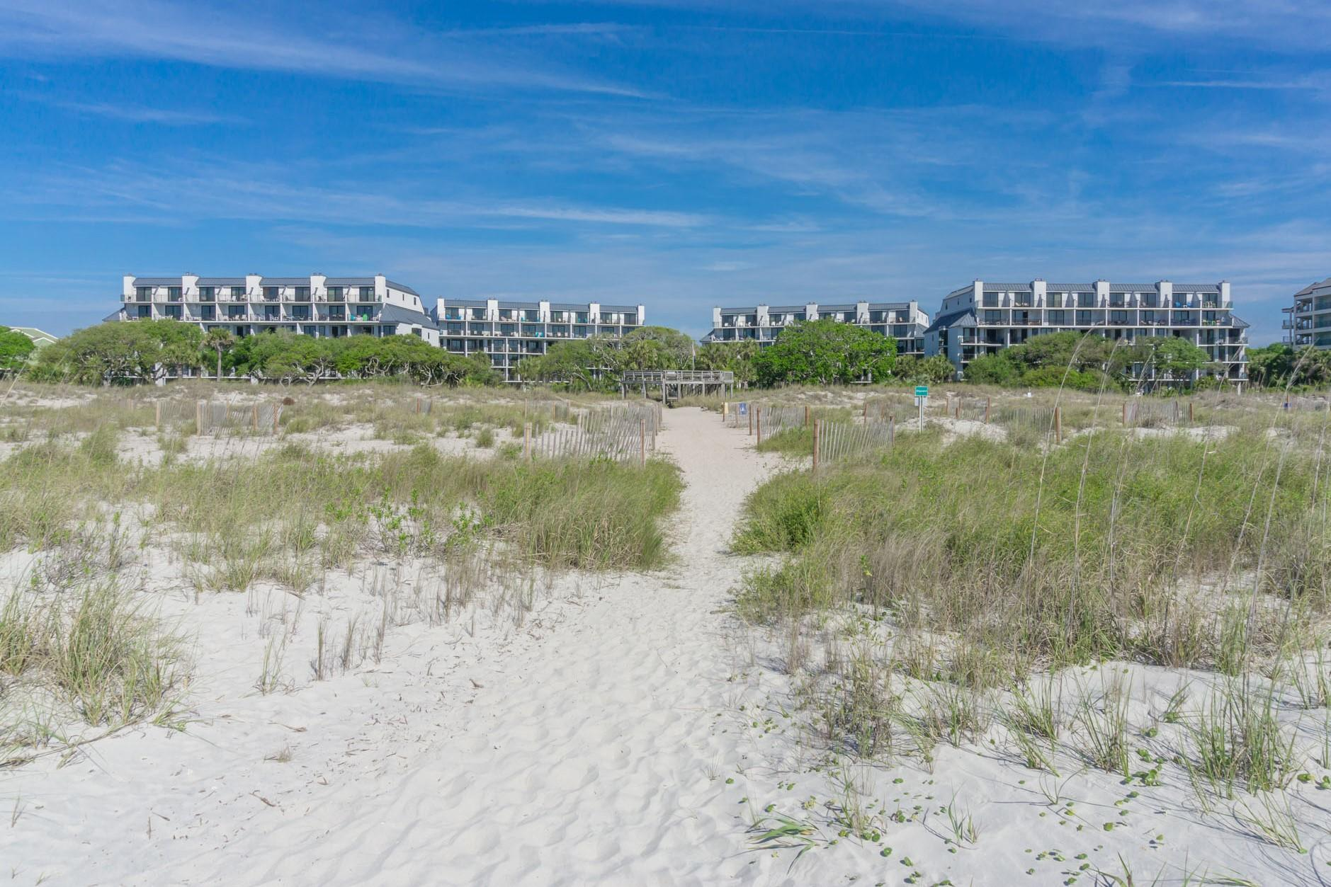 Wild Dunes Homes For Sale - 7600 Palmetto, Isle of Palms, SC - 25